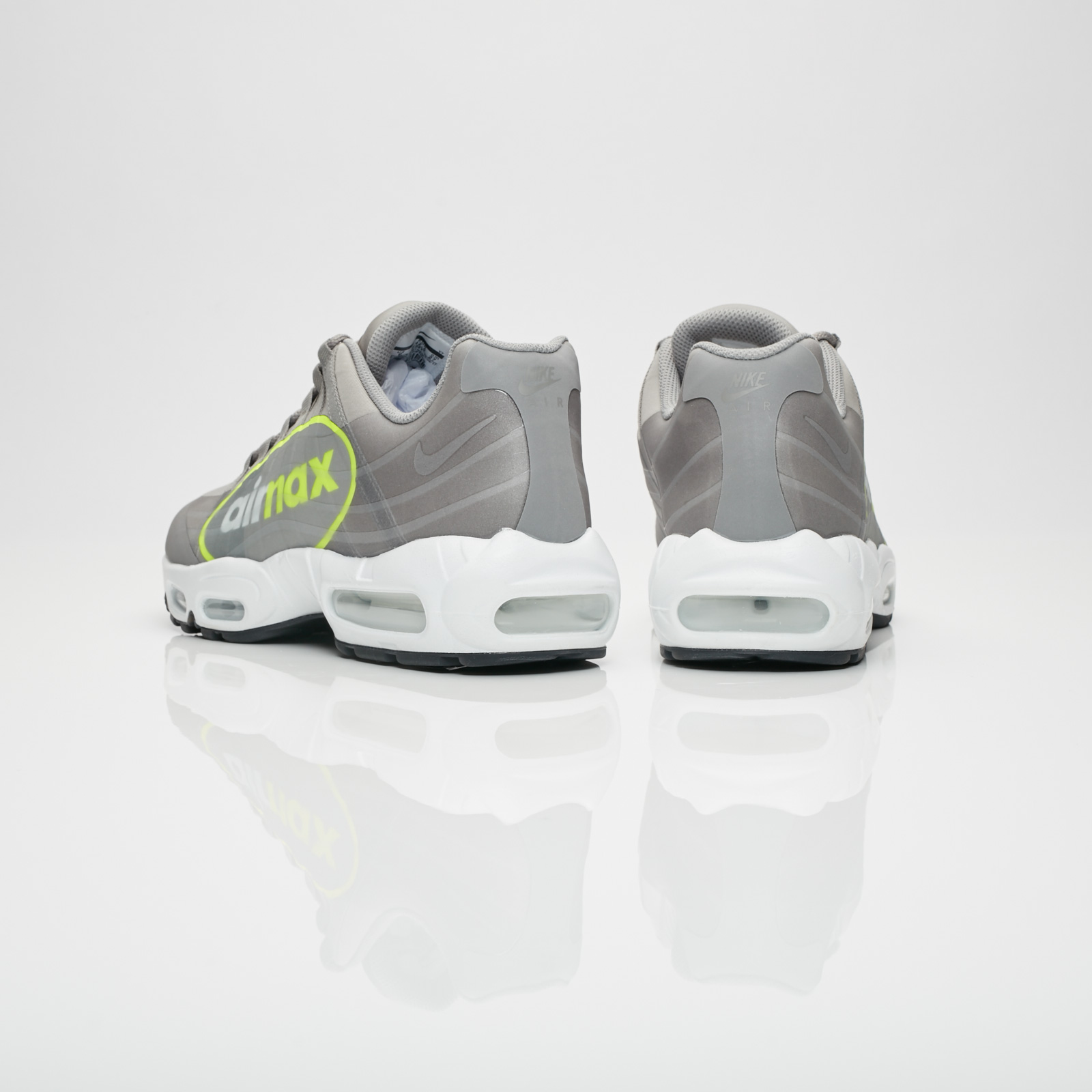 aab8dfb1ca Nike Air Max 95 NS GPX - Aj7183-001 - Sneakersnstuff | sneakers &  streetwear online since 1999