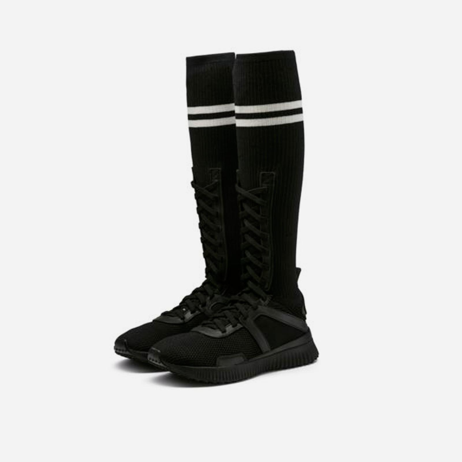 online store 7552f 2b4d6 Puma Fenty Trainer Hi - 191229-01 - Sneakersnstuff ...