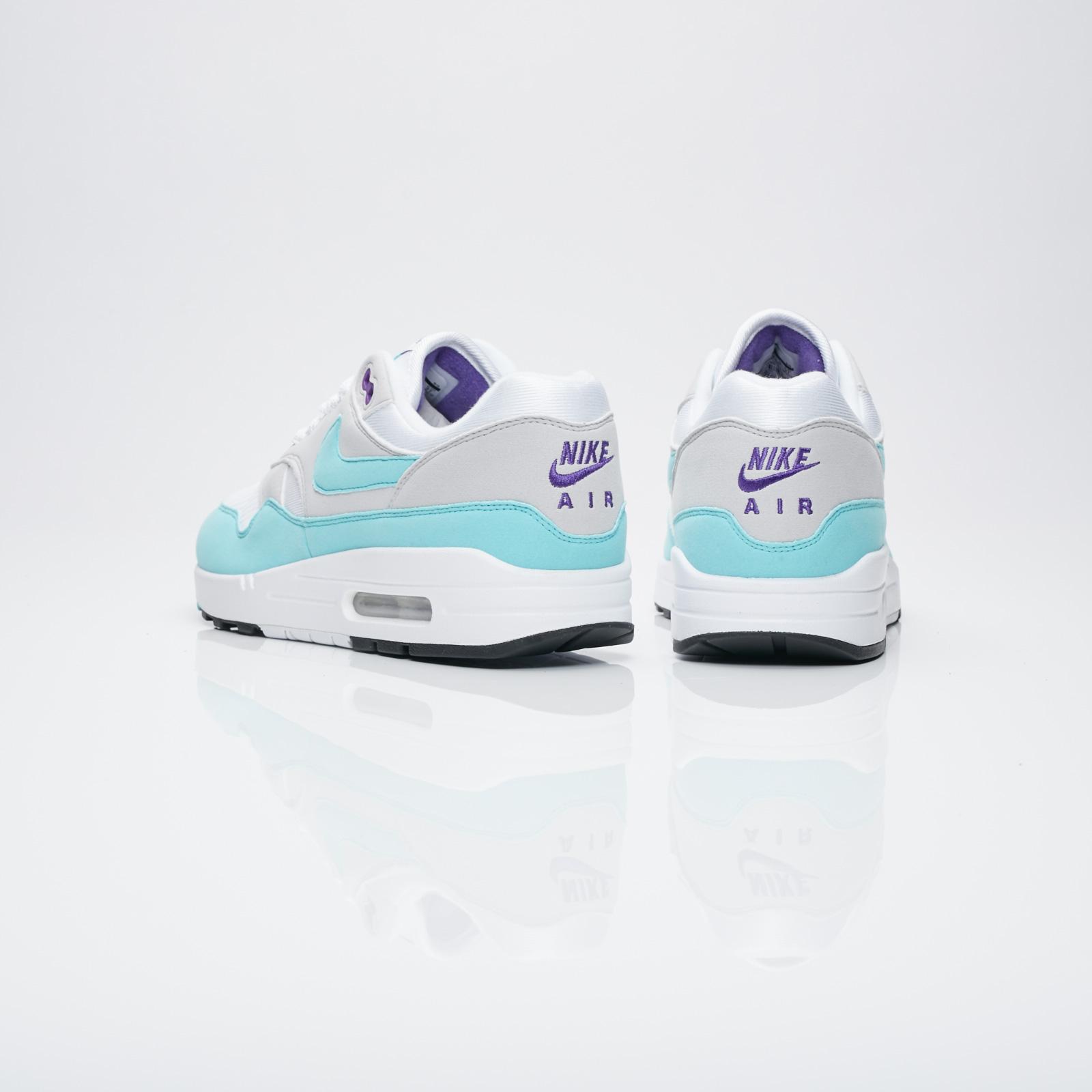 7caeef0d03 Nike Air Max 1 Anniversary - 908375-105 - Sneakersnstuff | sneakers &  streetwear online since 1999