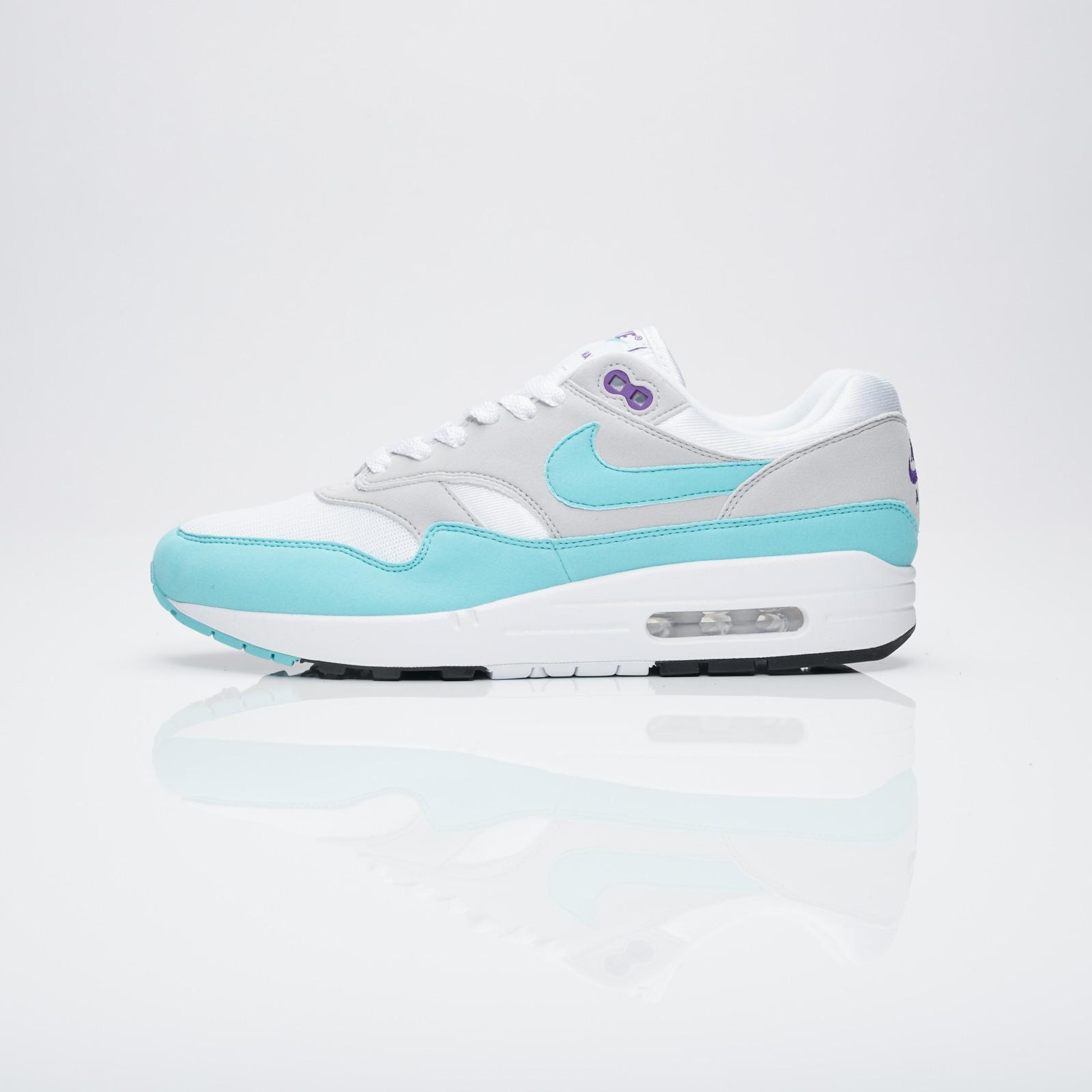06e01045511 Nike Air Max 1 Anniversary - 908375-105 - Sneakersnstuff