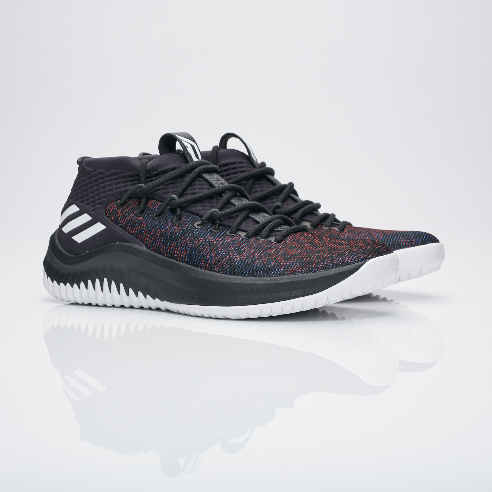 stable quality website for discount sale uk adidas Dame 4 - Cq0477 - Sneakersnstuff | sneakers ...