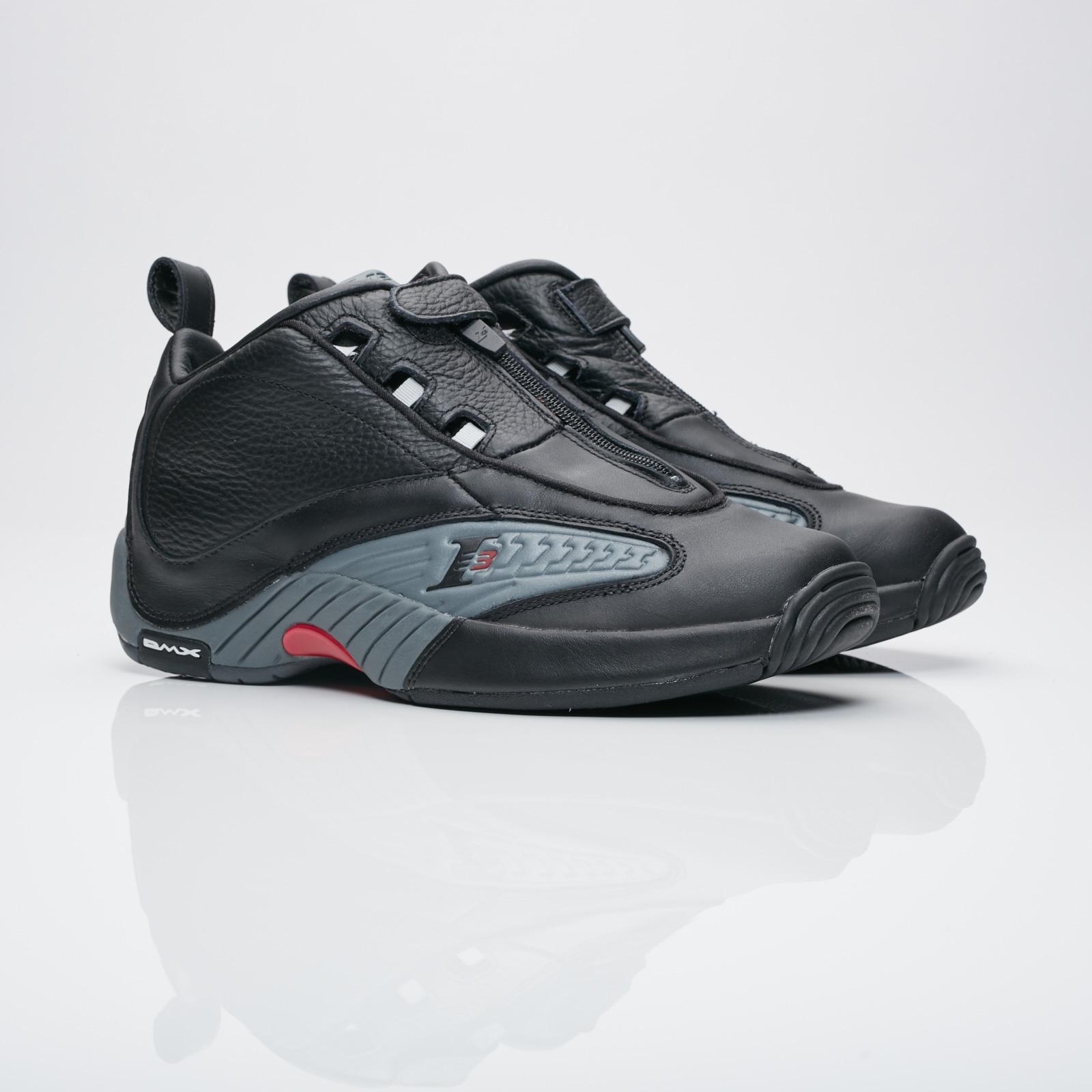 Reebok Answer IV - V44961 - Sneakersnstuff | sneakers ...