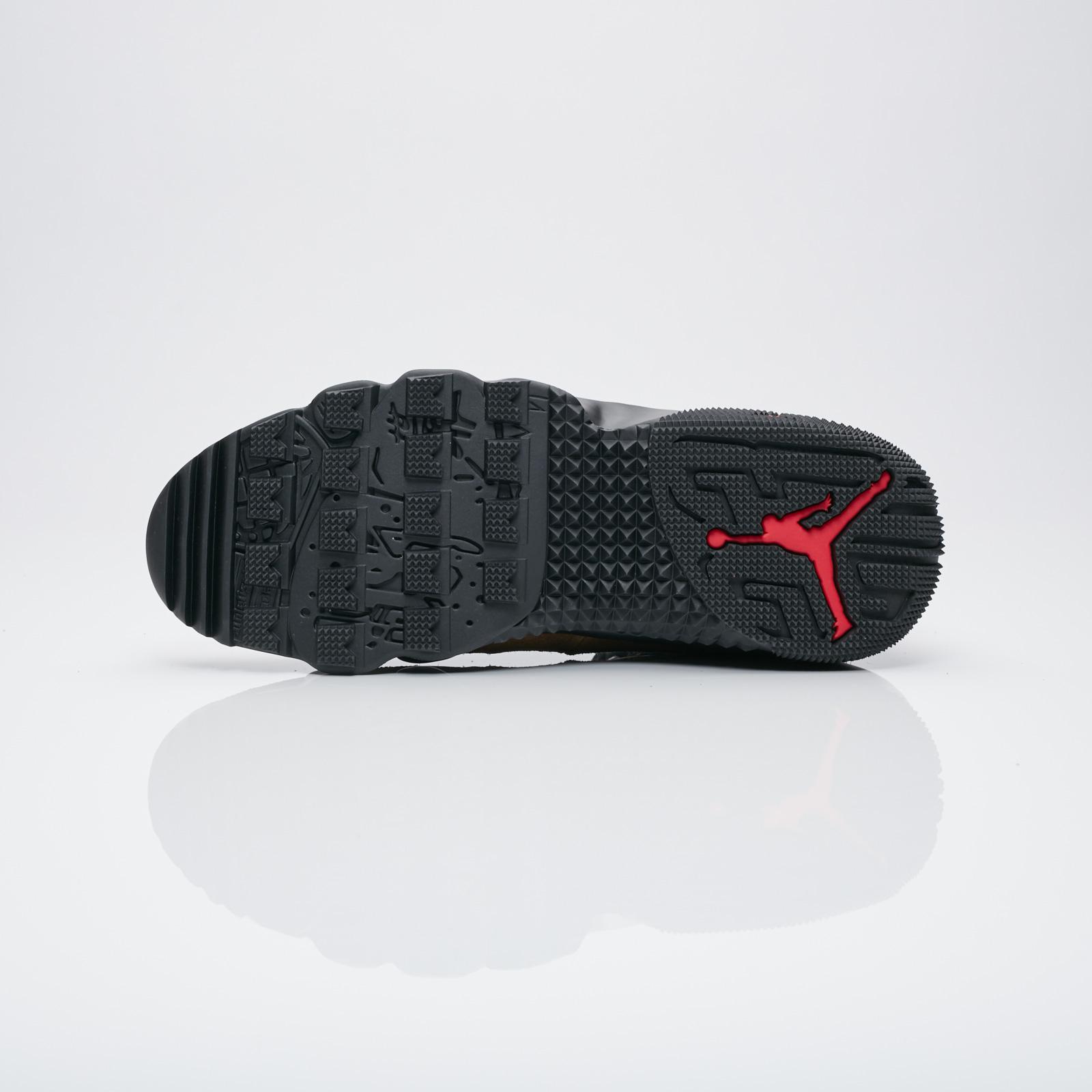 7571d9c5a4d359 Jordan Brand Air Jordan 9 Retro Boot NRG - Ar4491-012 ...