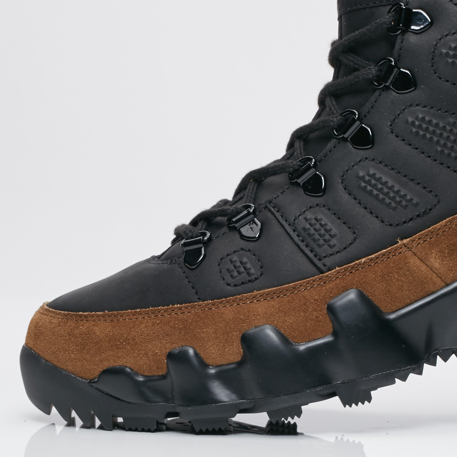 on sale a16fb 1fba1 Jordan Brand Air Jordan 9 Retro Boot NRG - 6. Close