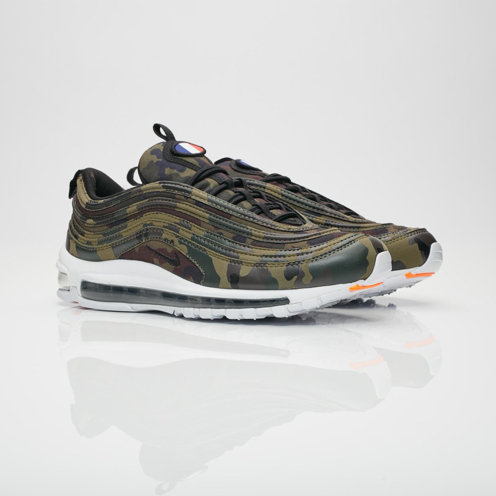795647a1233 Nike Air Max 97 Premium QS Country Camo Pack - Aj2614-200 ...