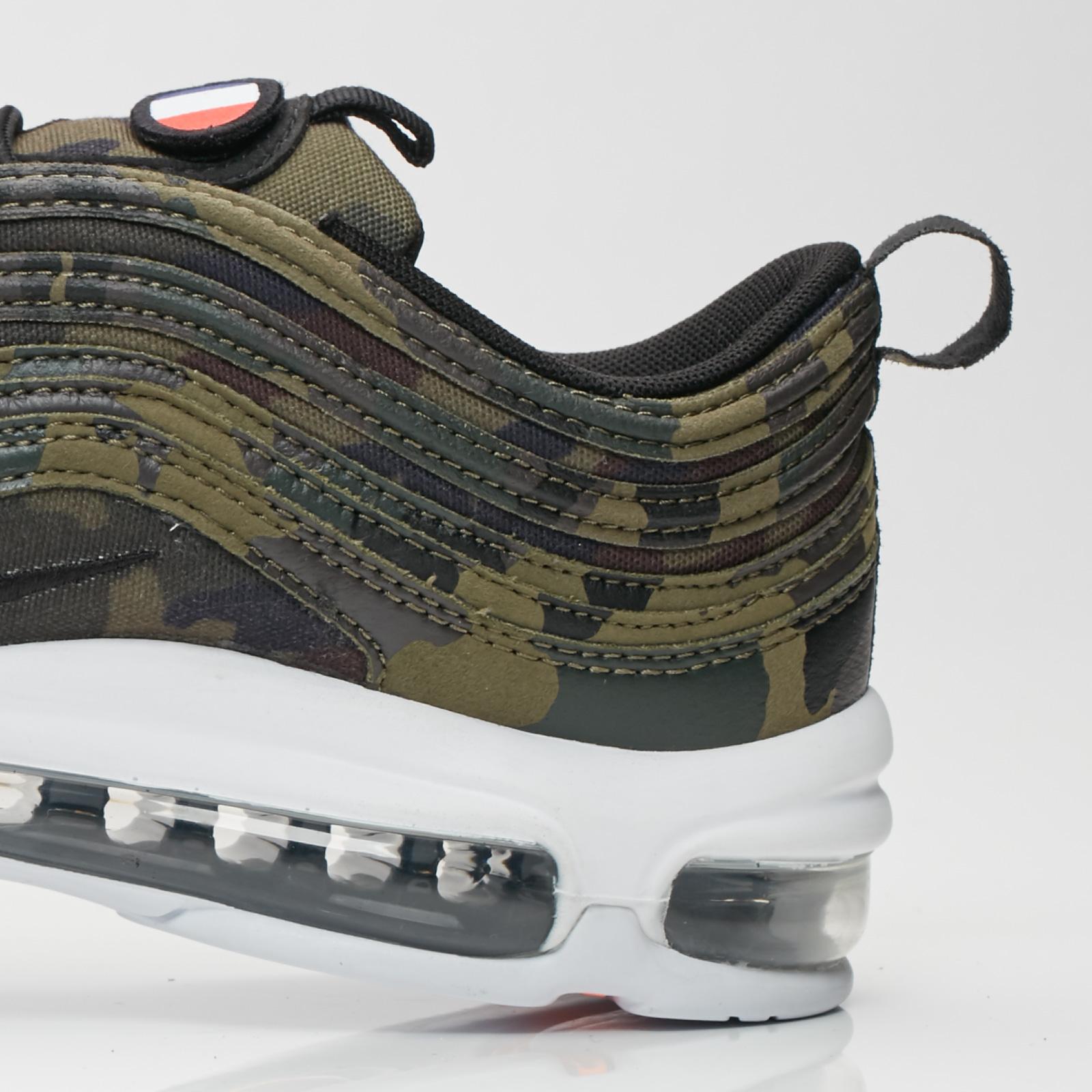 Nike Air Max 97 Premium QS Country Camo Pack Aj2614 200