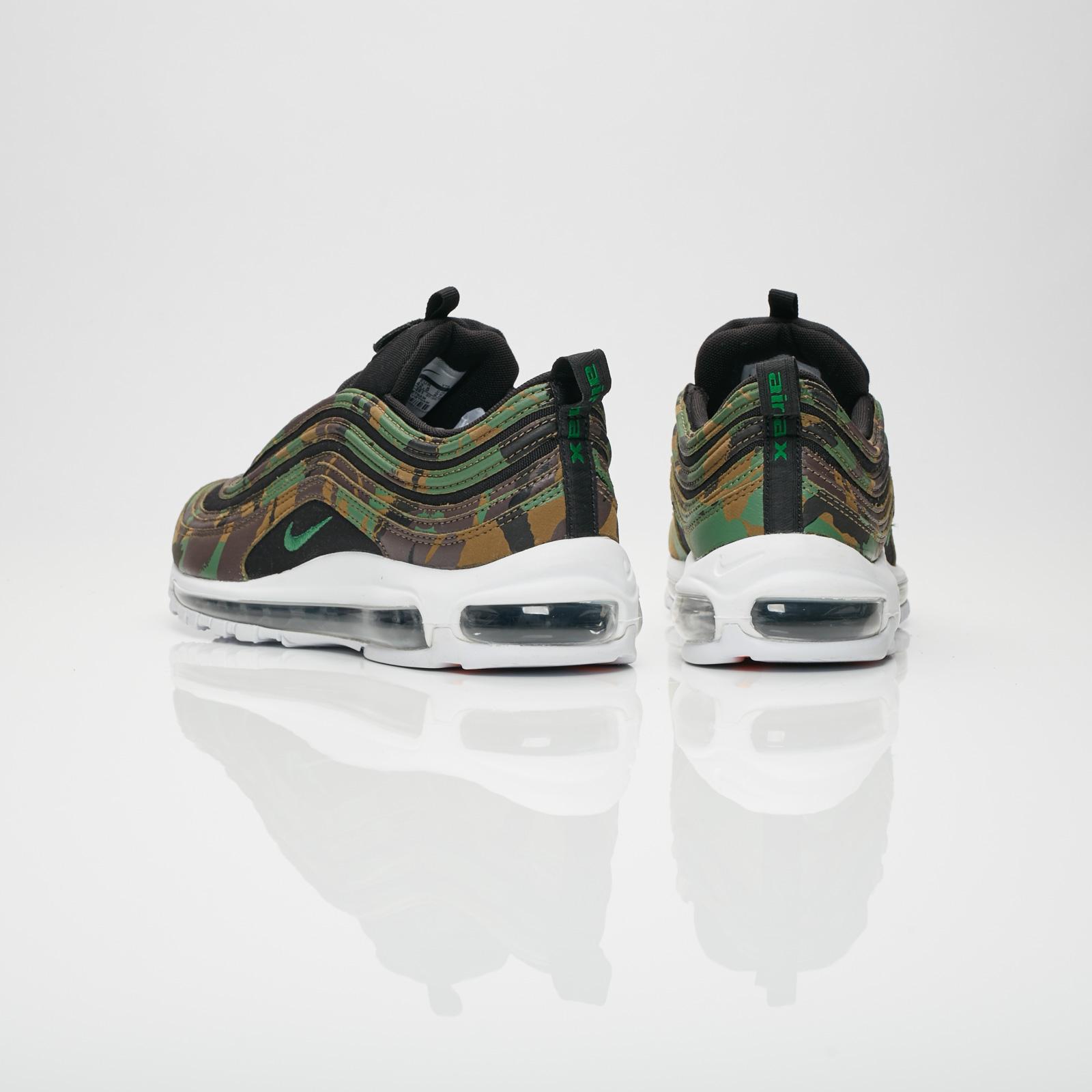 Nike Air Max 97 Premium QS