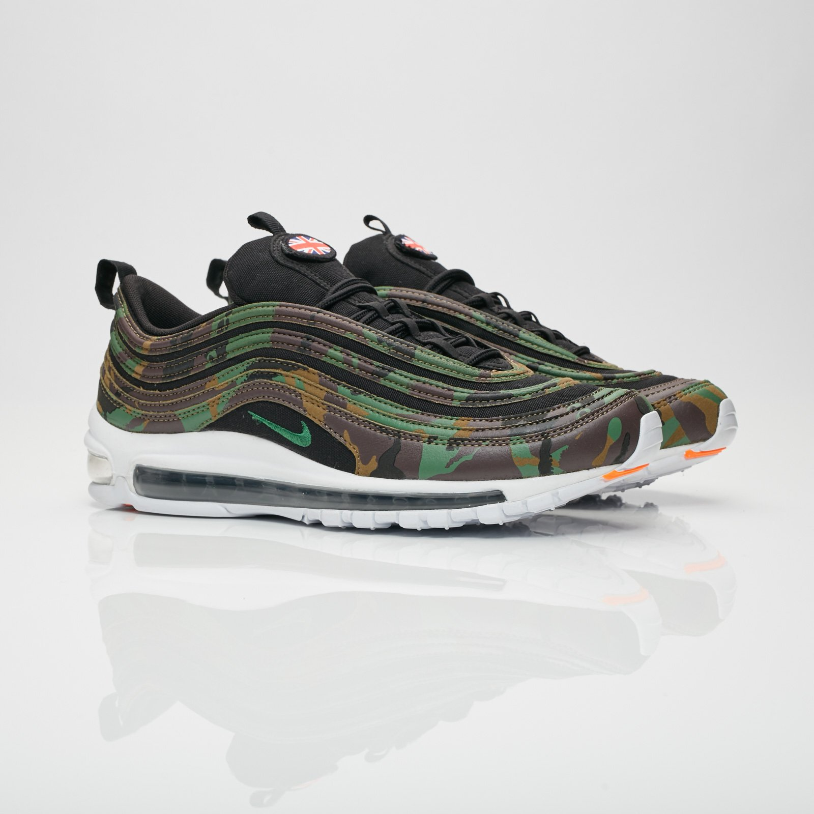 921354c3f356 Nike Air Max 97 Premium QS