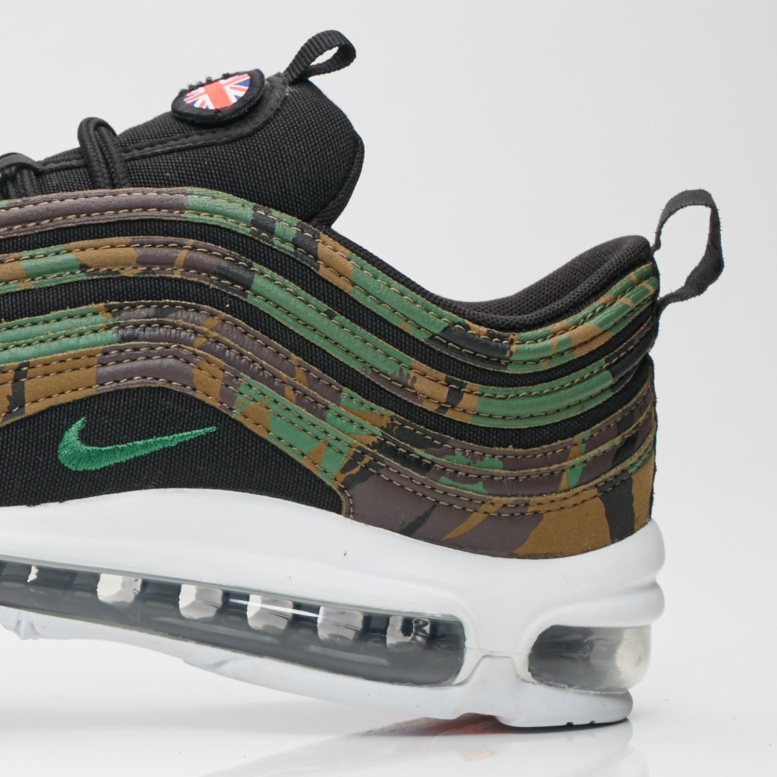 6e61ba5bc7 Nike Air Max 97 Premium QS