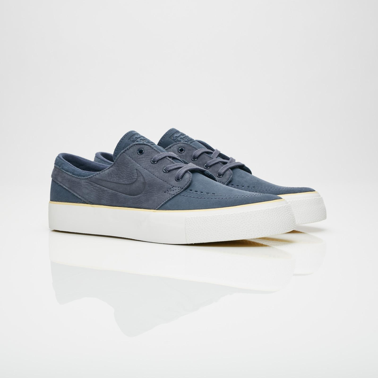 1f4395291250d1 Nike Zoom Janoski HT - Aa4276-400 - Sneakersnstuff