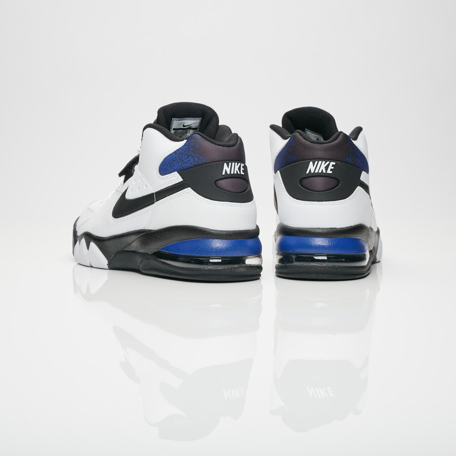 fde269183b Nike Air Force Max 93 - Ah5534-100 - Sneakersnstuff | sneakers & streetwear  online since 1999