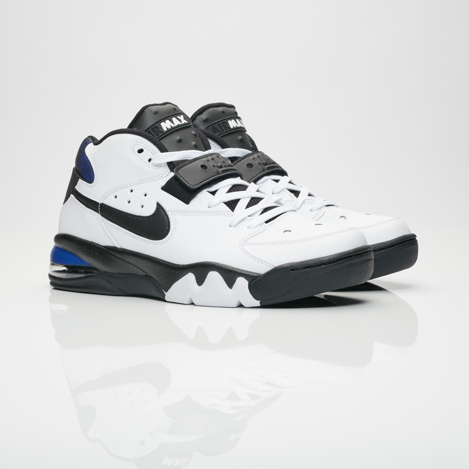 2air force max 93