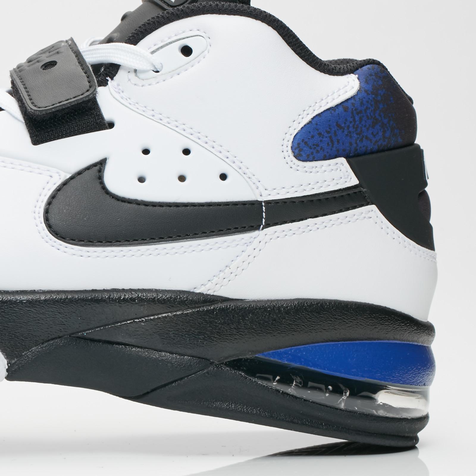 quality design 85ece 74e31 ... Nike Sportswear Air Force Max 93