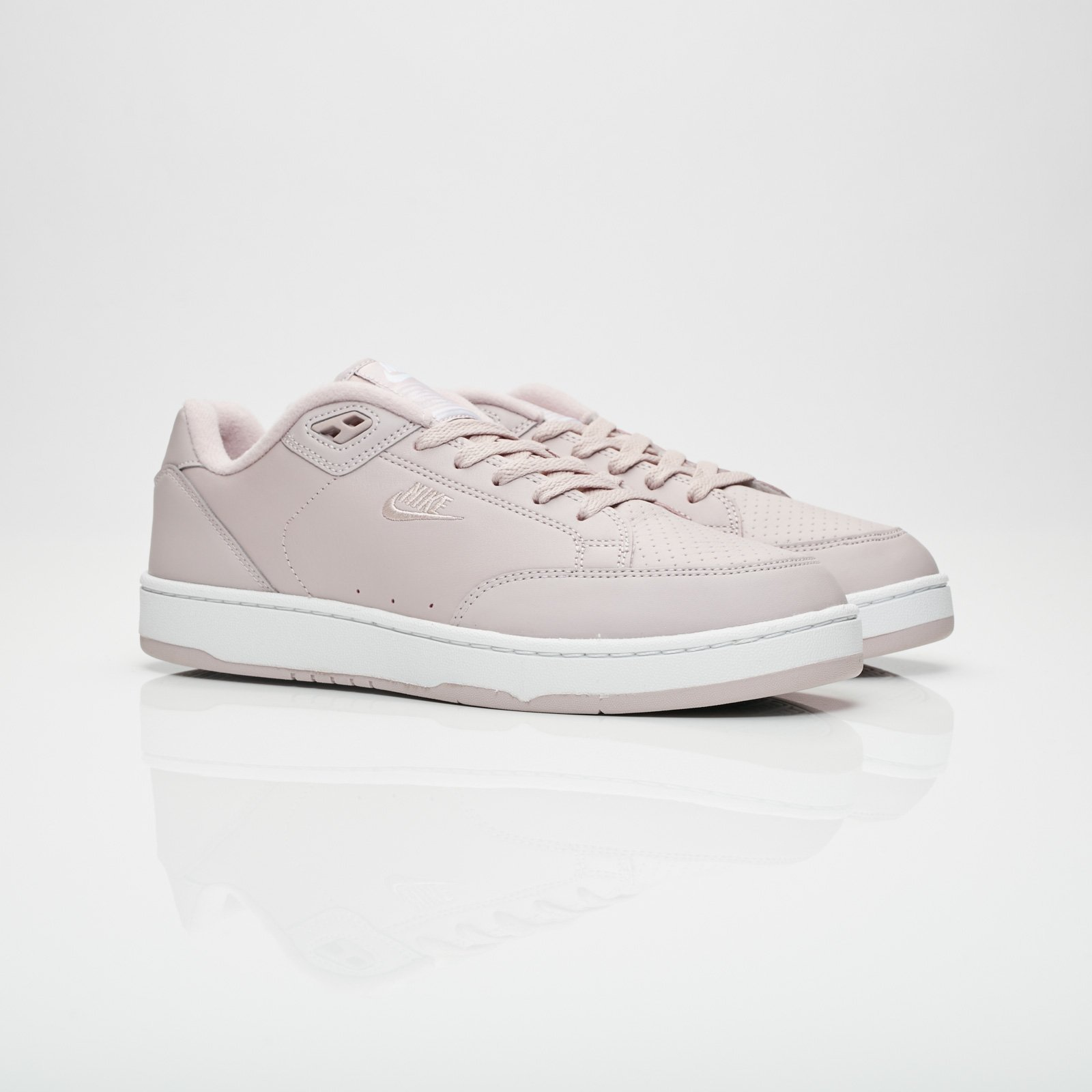 GRANDSTAND II - Sneaker low - particle rose/particle rose-white QhTz0