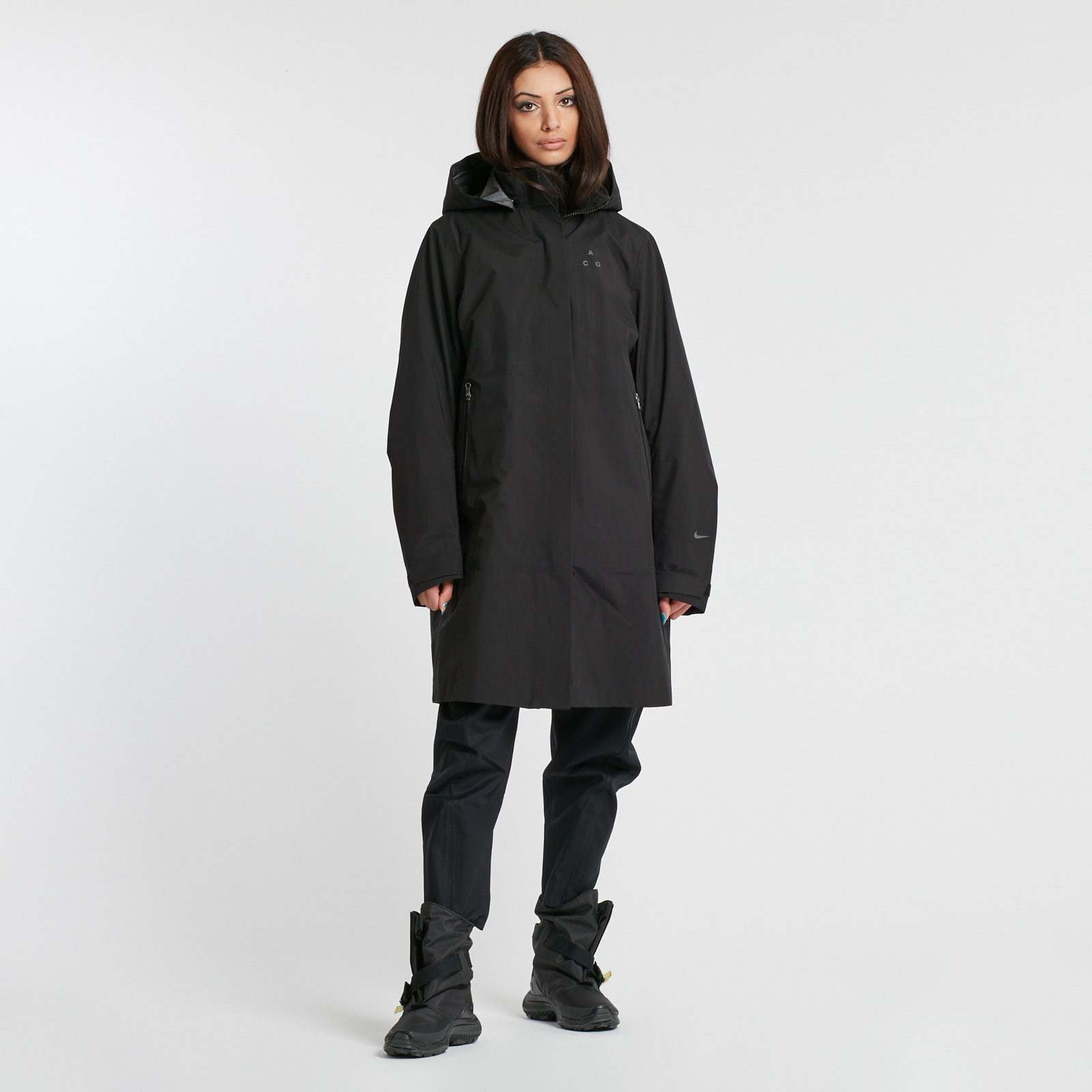 Nike W ACG 3In1 System Coat 906104 010 Sneakersnstuff I