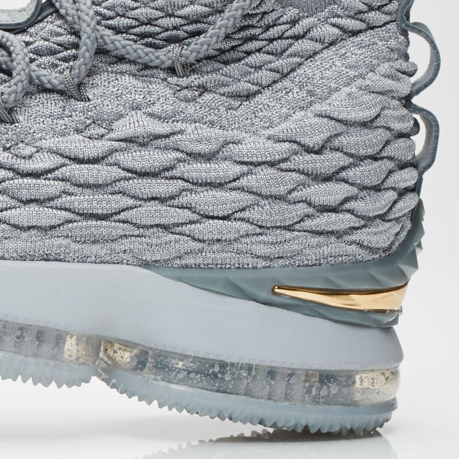 ee36e3bd3eb Nike Lebron XV - 897648-005 - Sneakersnstuff