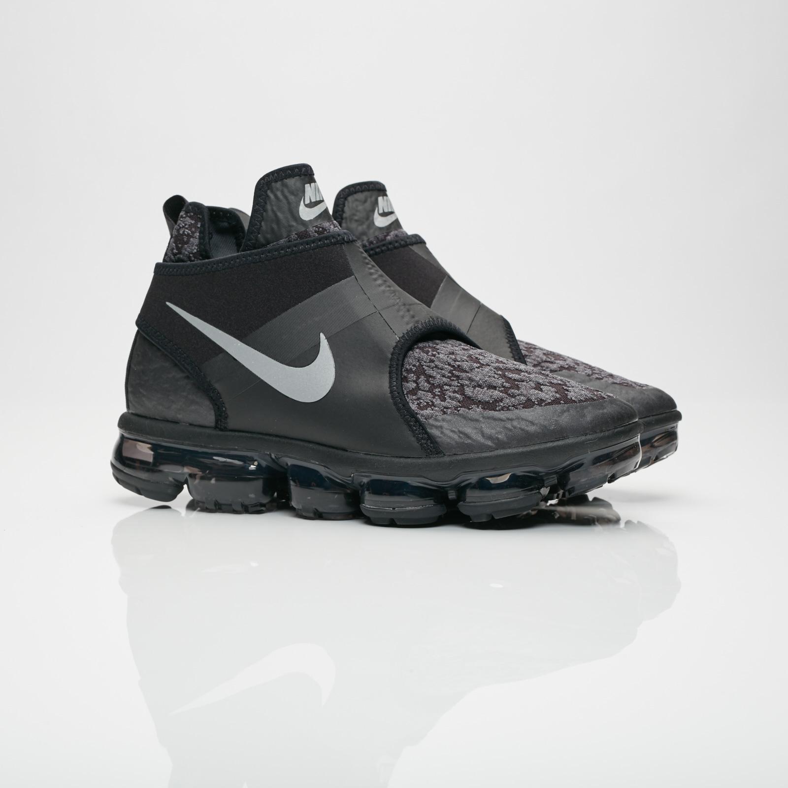 e71c0a9cde Nike Nike Air Vapormax Chukka Slip - Ao9326-002 - Sneakersnstuff ...