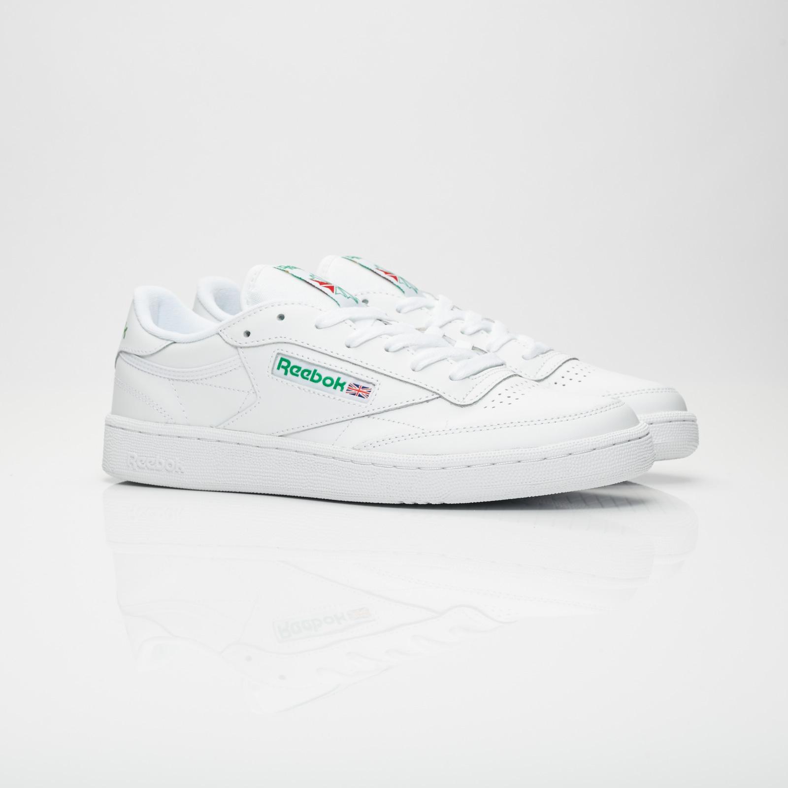 1097c0071b4 Reebok Club C 85 - Ar0456 - Sneakersnstuff