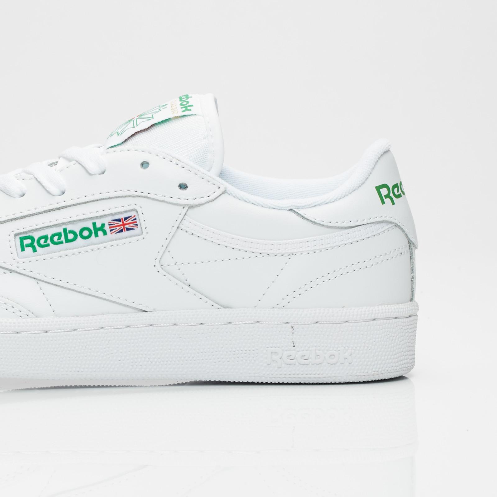 795c540c380 Reebok Club C 85 - Ar0456 - Sneakersnstuff