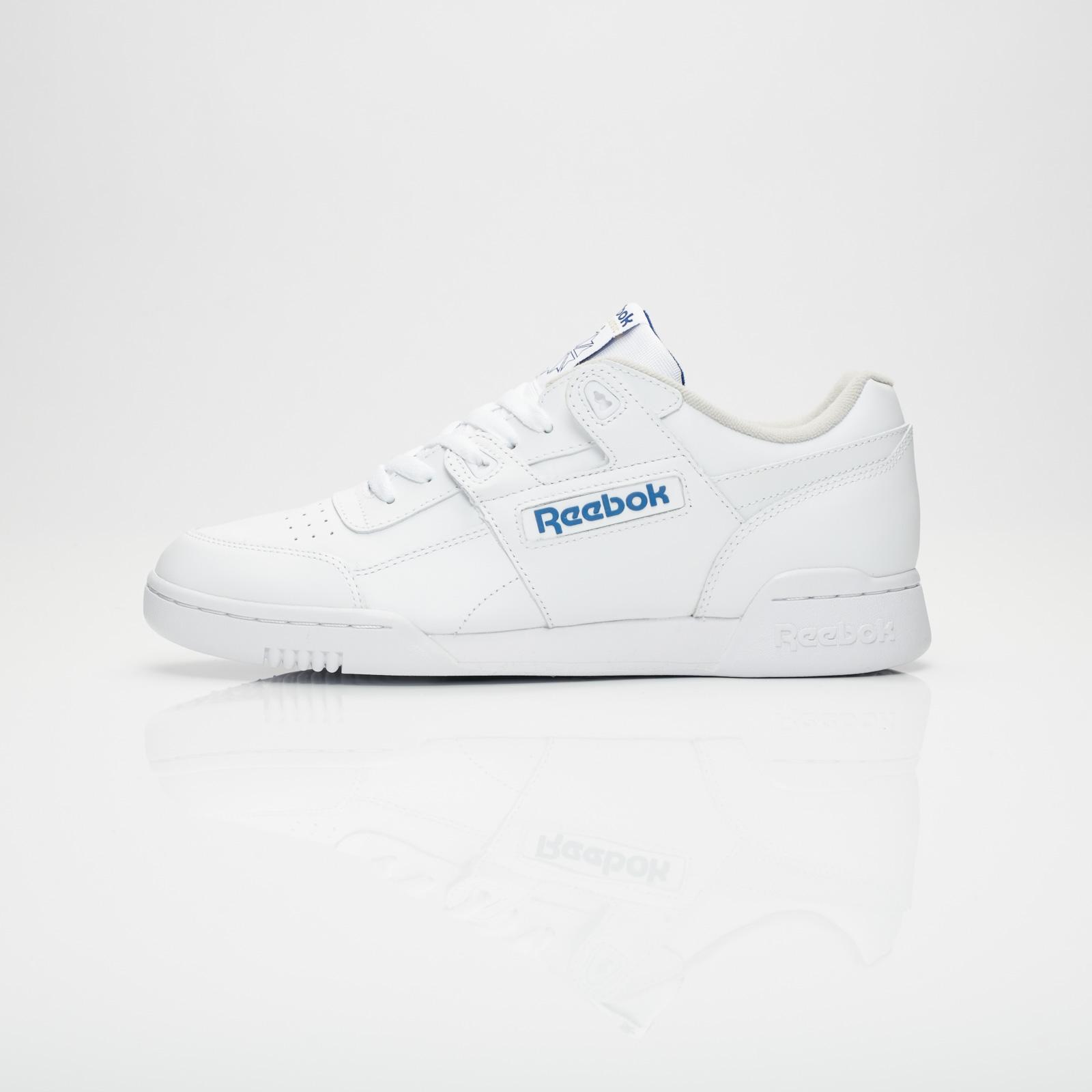 122a1973508ba Reebok Workout Plus - 2759 - Sneakersnstuff
