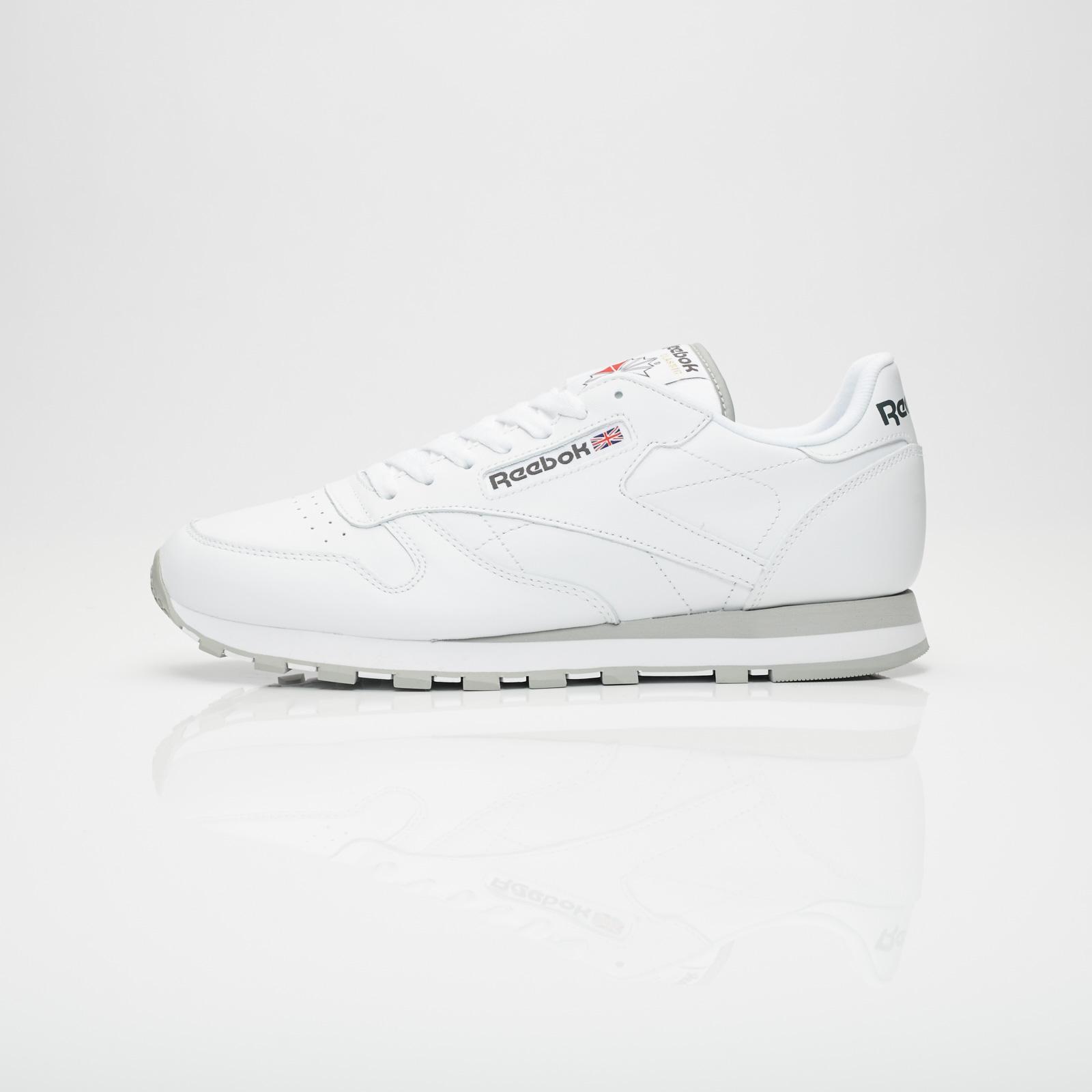 6aa571b4a4acc Reebok Classic Leather - 2214 - Sneakersnstuff