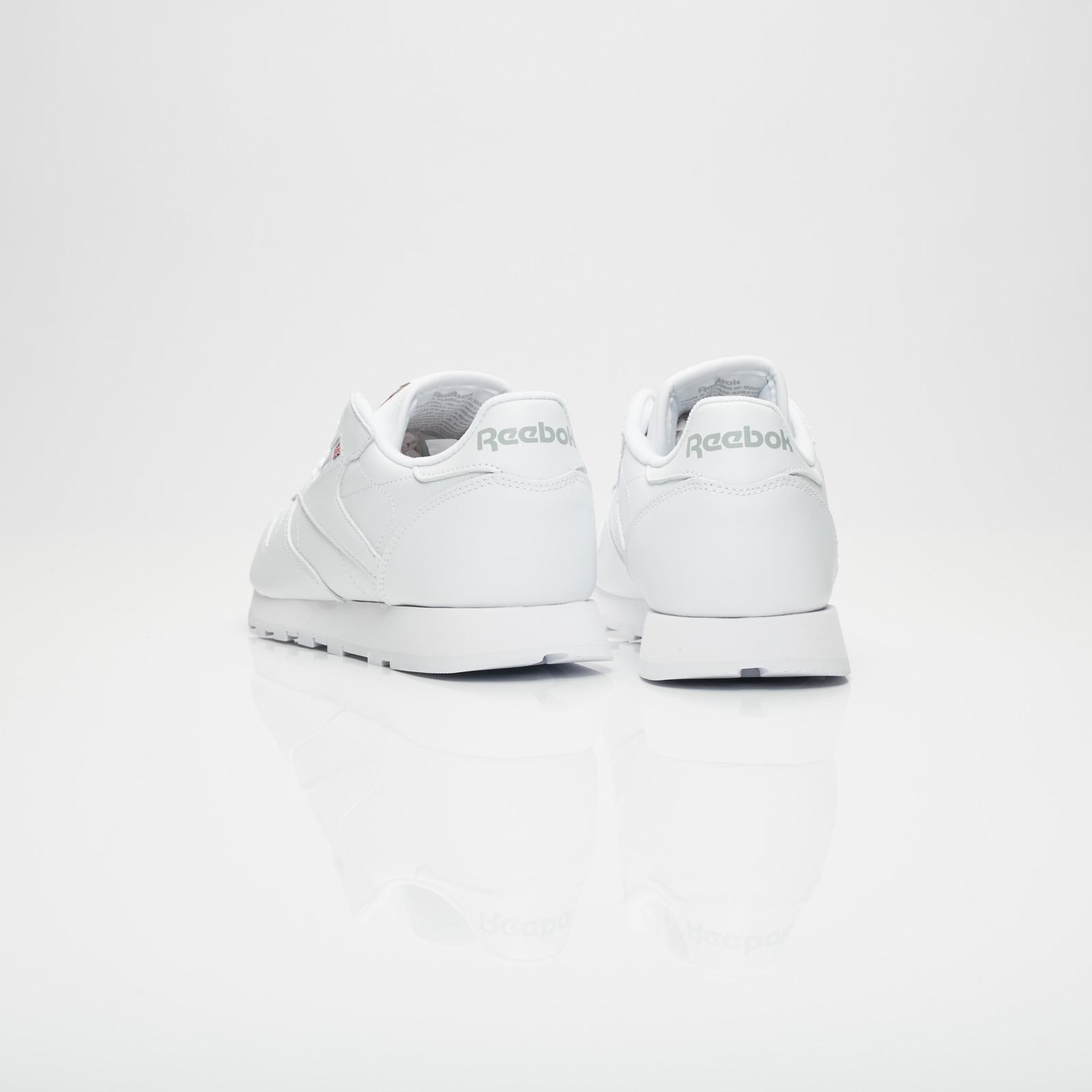 de73b041a19 Reebok Classic Leather - 2232 - Sneakersnstuff | sneakers & streetwear  online since 1999