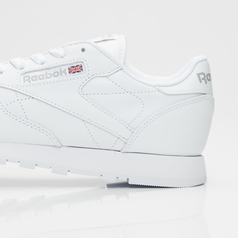 Reebok Classic Leather - 4