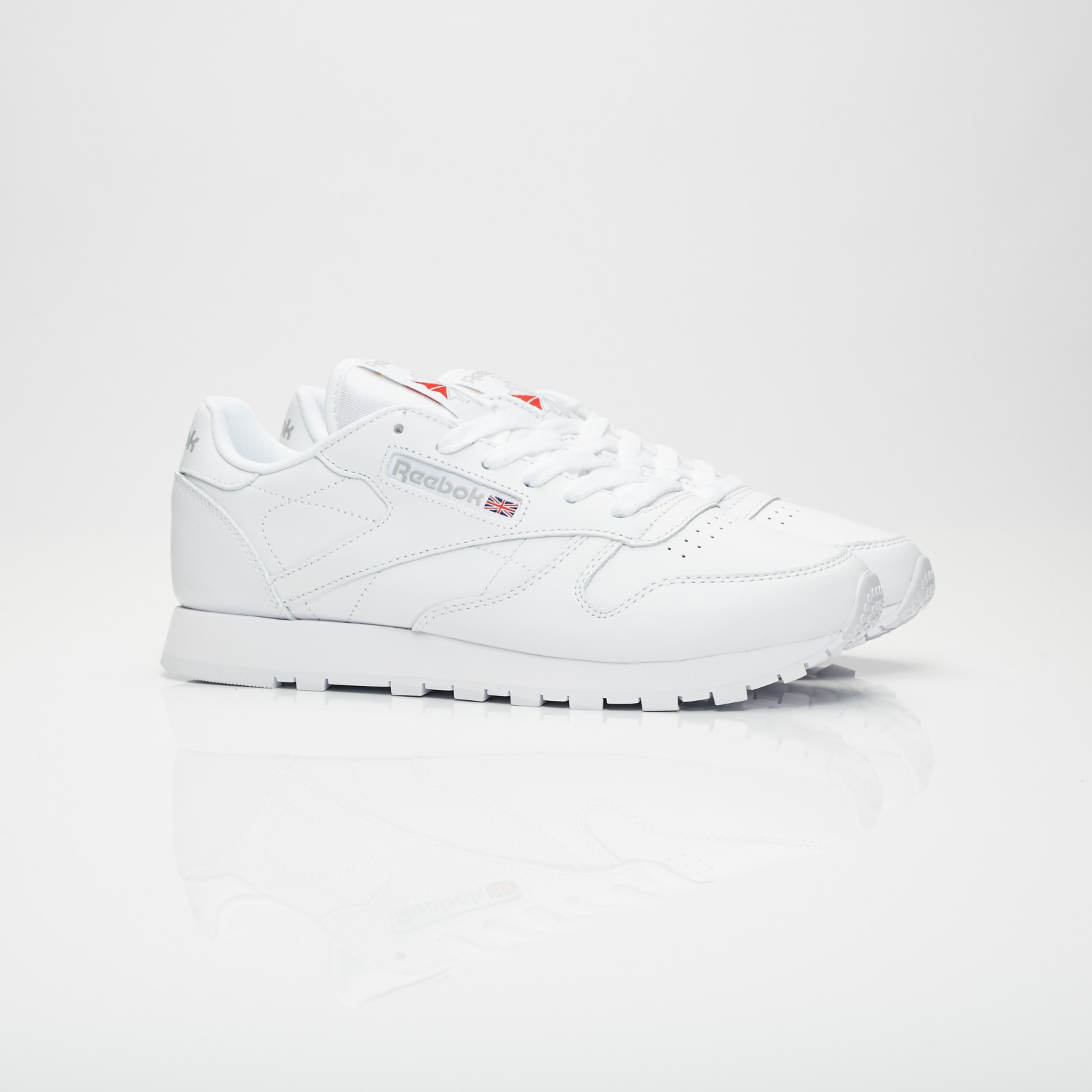 2cc1af59608 Reebok Classic Leather - 2232 - Sneakersnstuff | sneakers ...