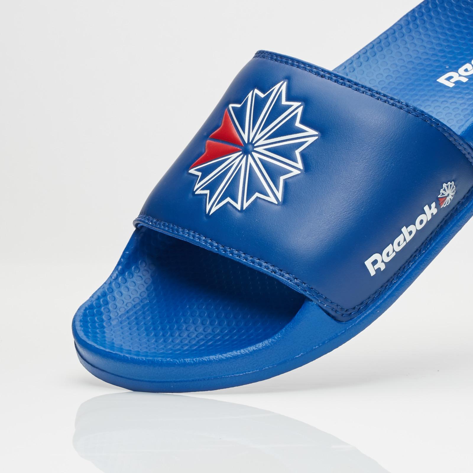 d5f1350c4 Reebok Classic Slide - Cn0740 - Sneakersnstuff