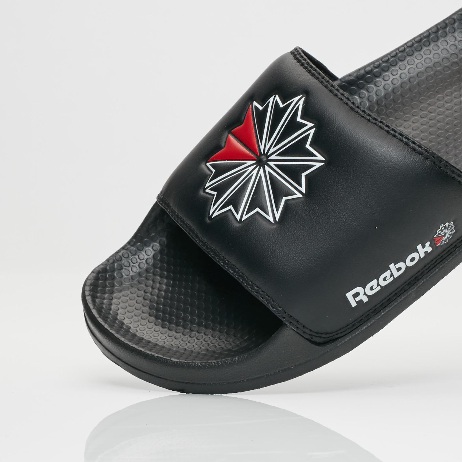 Reebok Classic Slide - Cn0739 - Sneakersnstuff  d2282db68