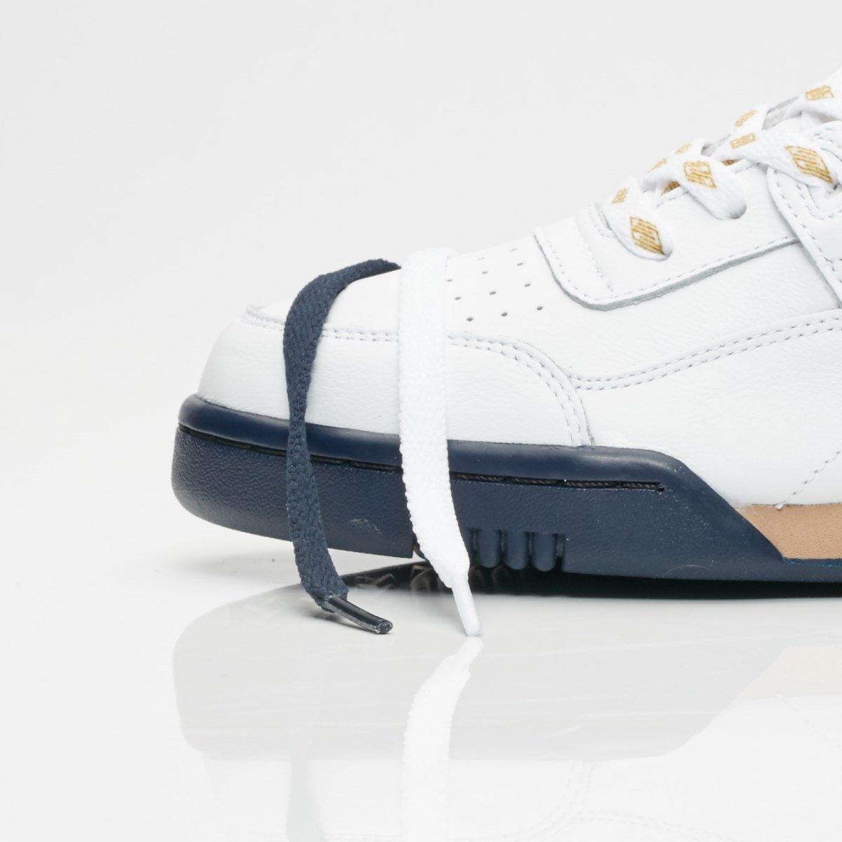 4de9626c2e3e8 Reebok Workout Plus Beams - Cn2176 - Sneakersnstuff