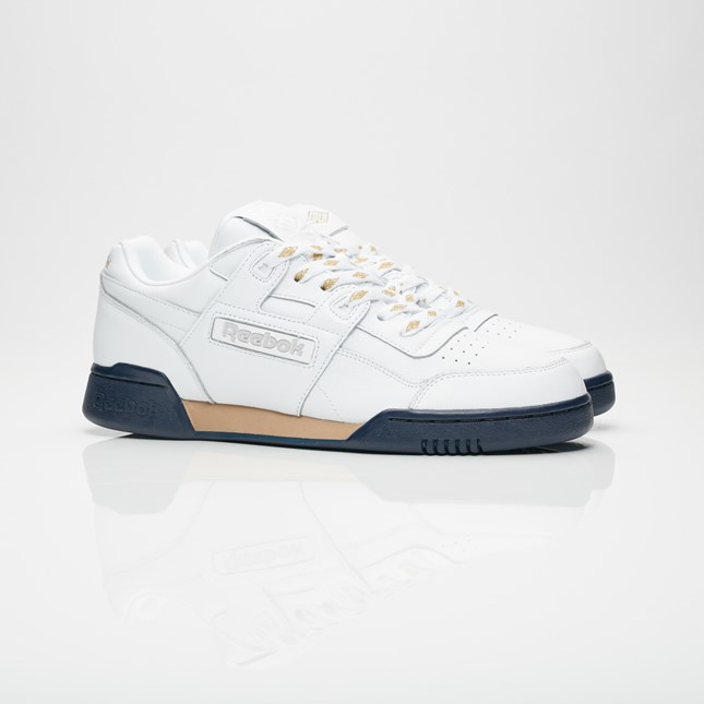 Reebok Workout Plus Beams