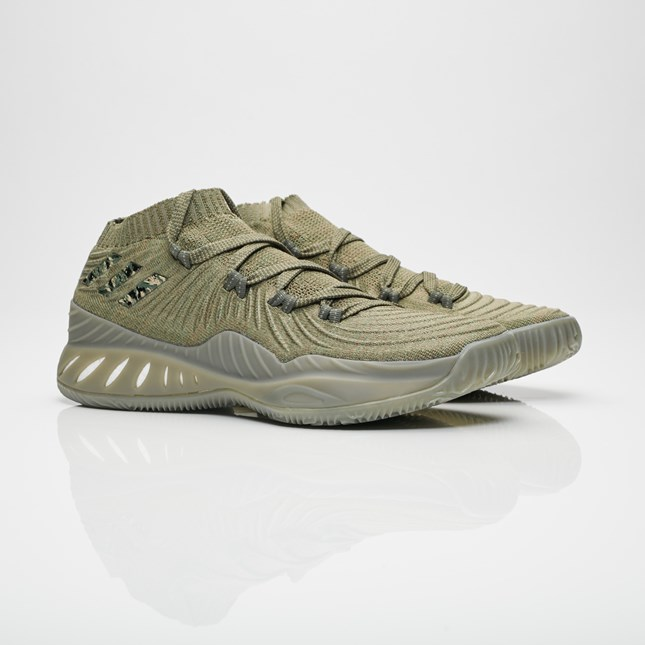 adidas Performance Crazy Explosive Low