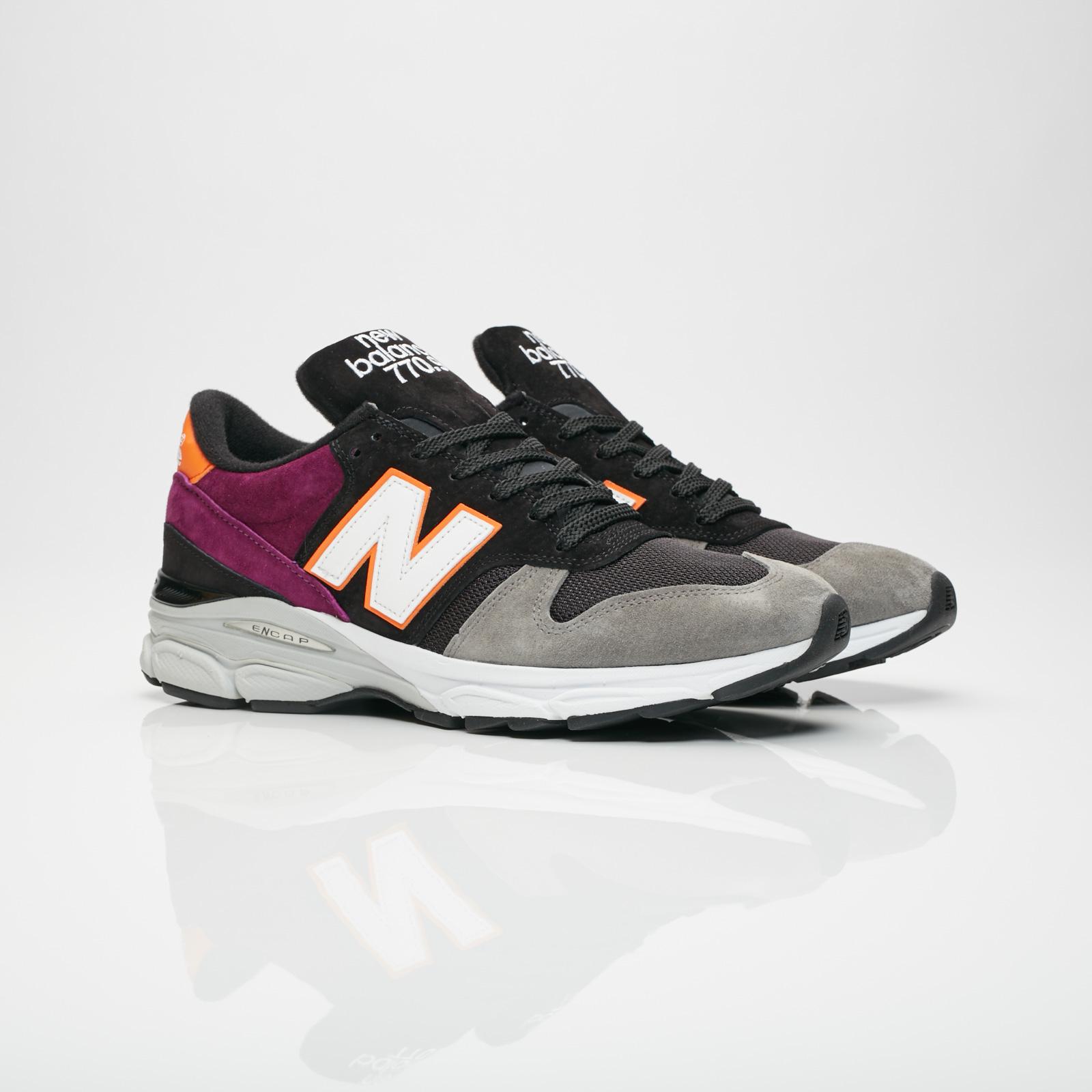 new balance 7709