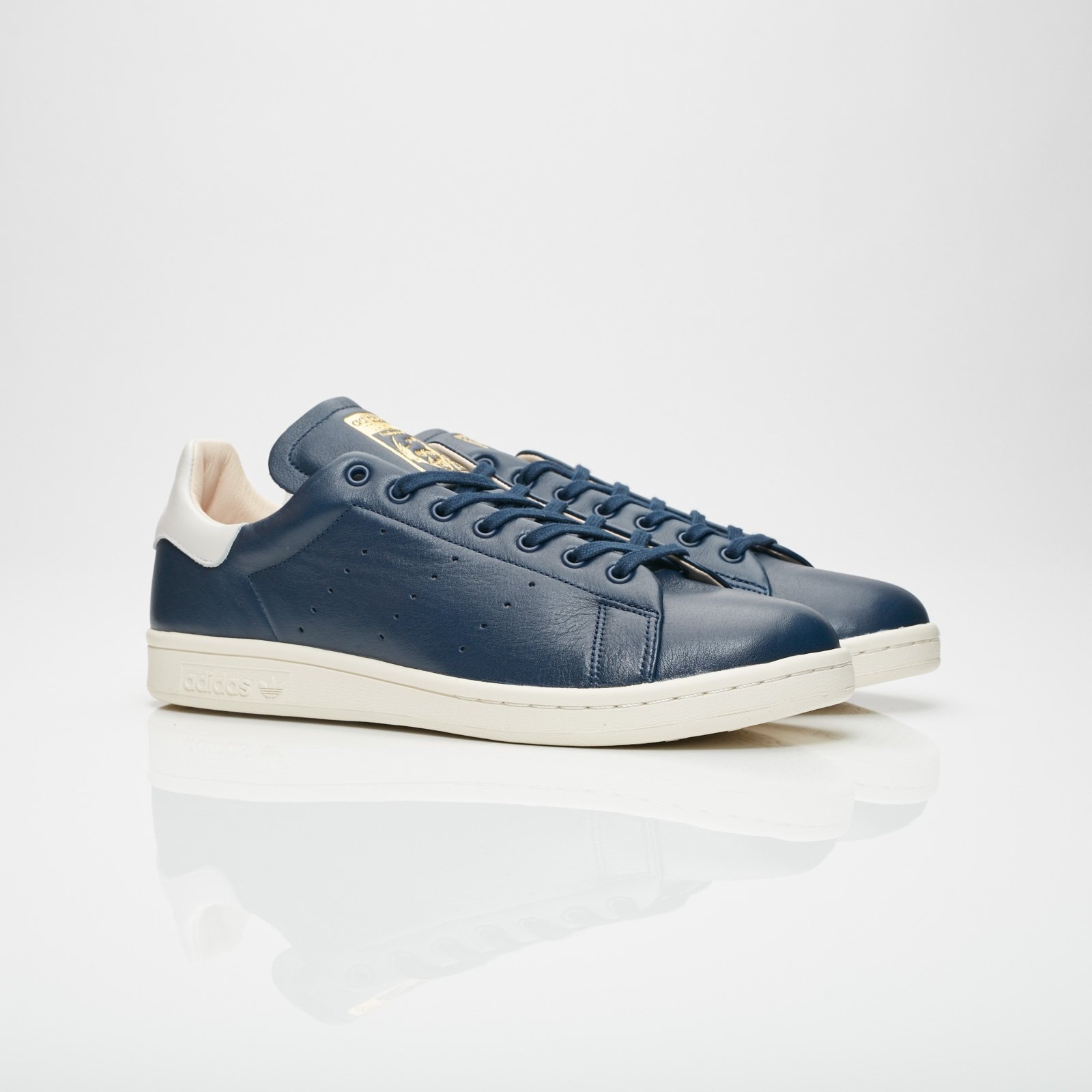 b7f0966200a adidas Stan Smith Recon - Cq3034 - Sneakersnstuff