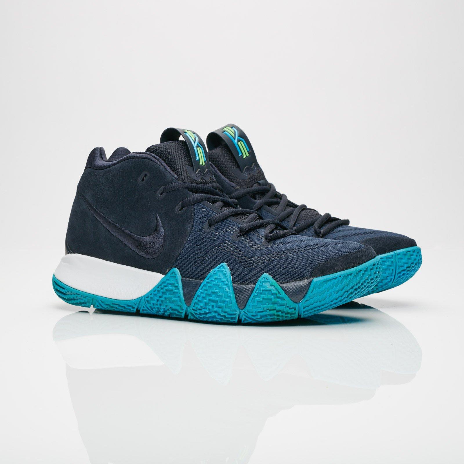 a67ed69c00d4 Nike Kyrie 4 - 943806-401 - Sneakersnstuff
