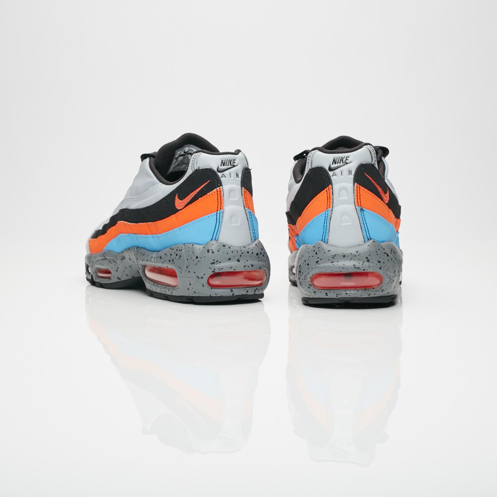 6129ceea310 Nike Sportswear Air Max 95 Premium Nike Sportswear Air Max 95 Premium ...