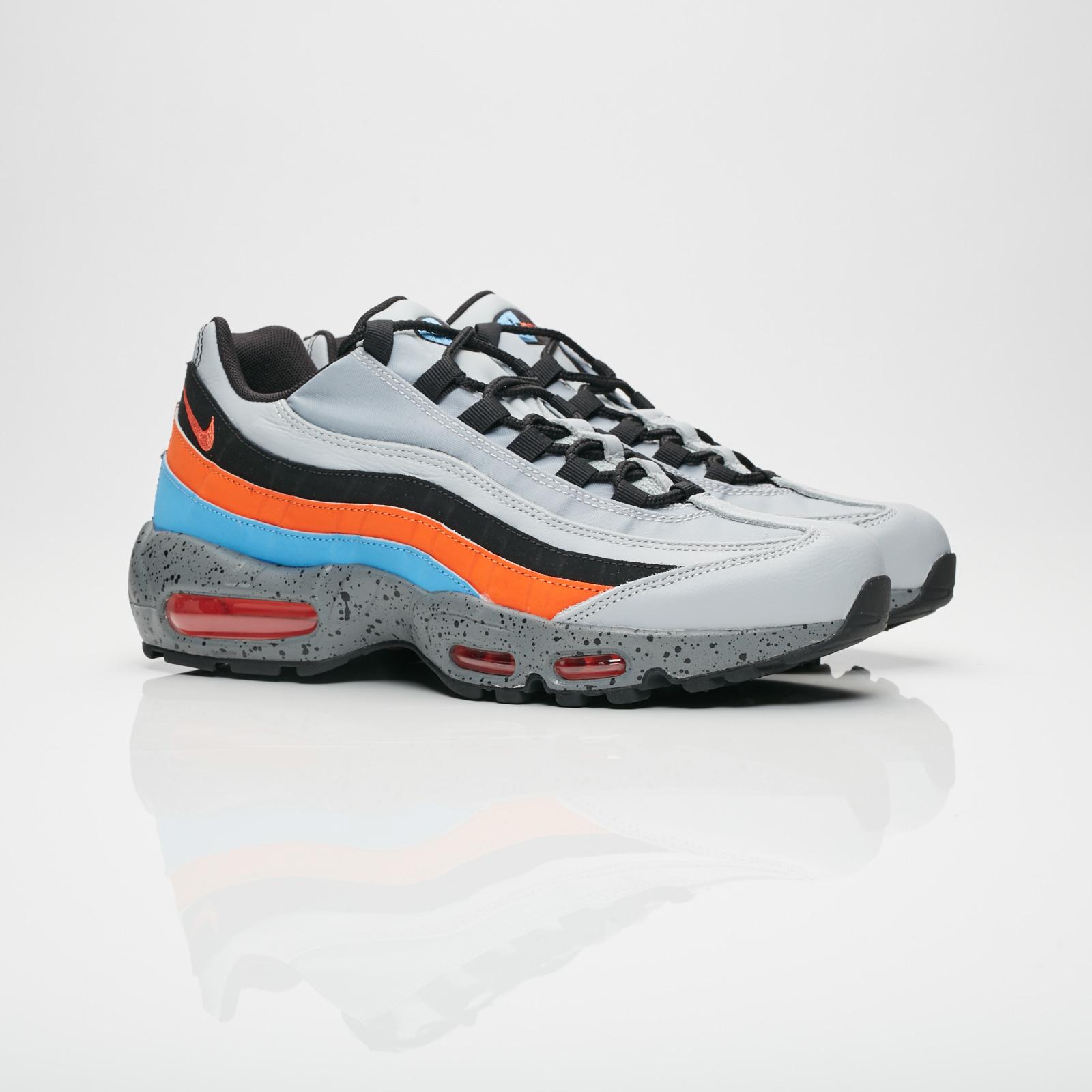 Nike Air Max 95 Premium - 538416-015 - SNS   sneakers & streetwear ...