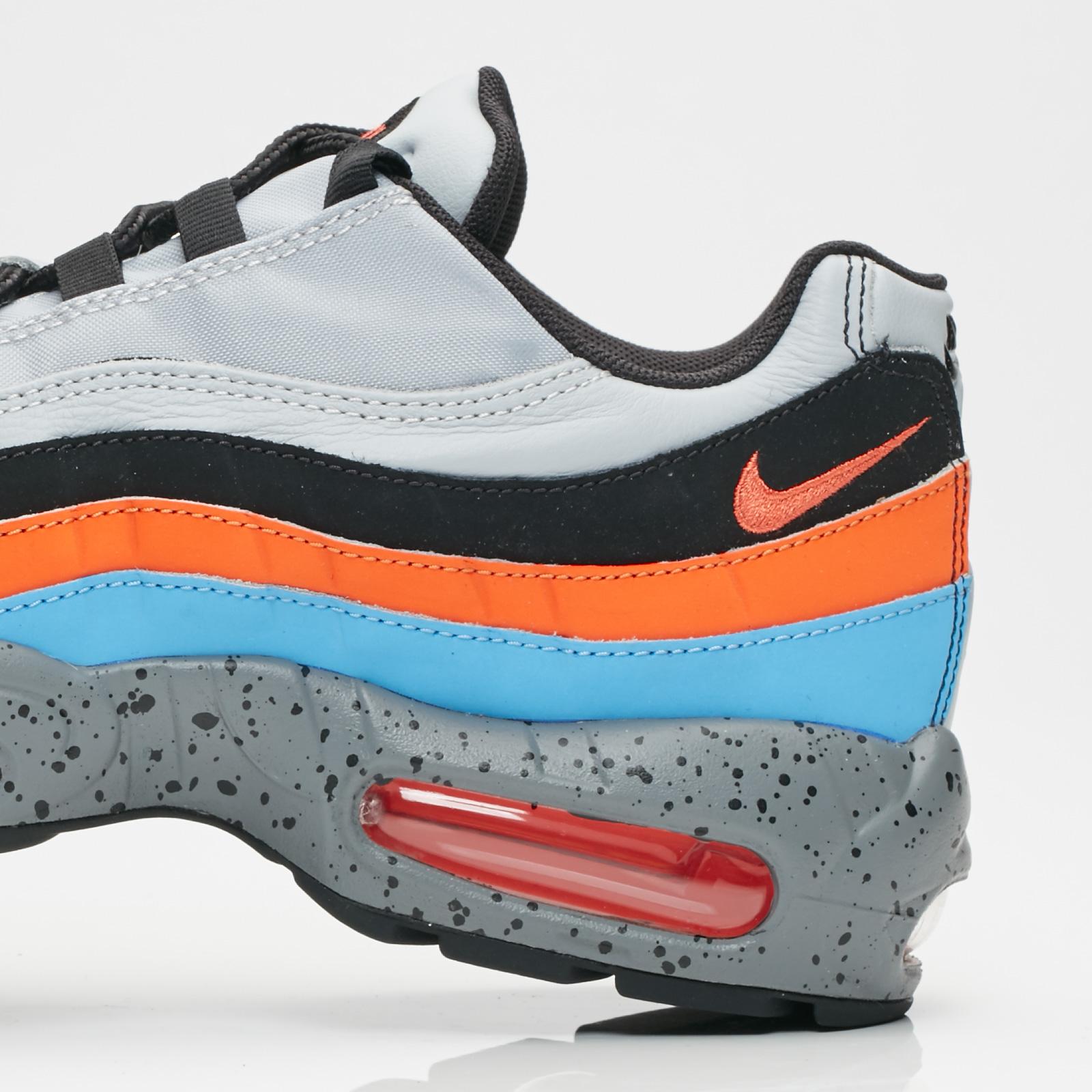 c1c790d9d62 Nike Air Max 95 Premium - 538416-015 - Sneakersnstuff