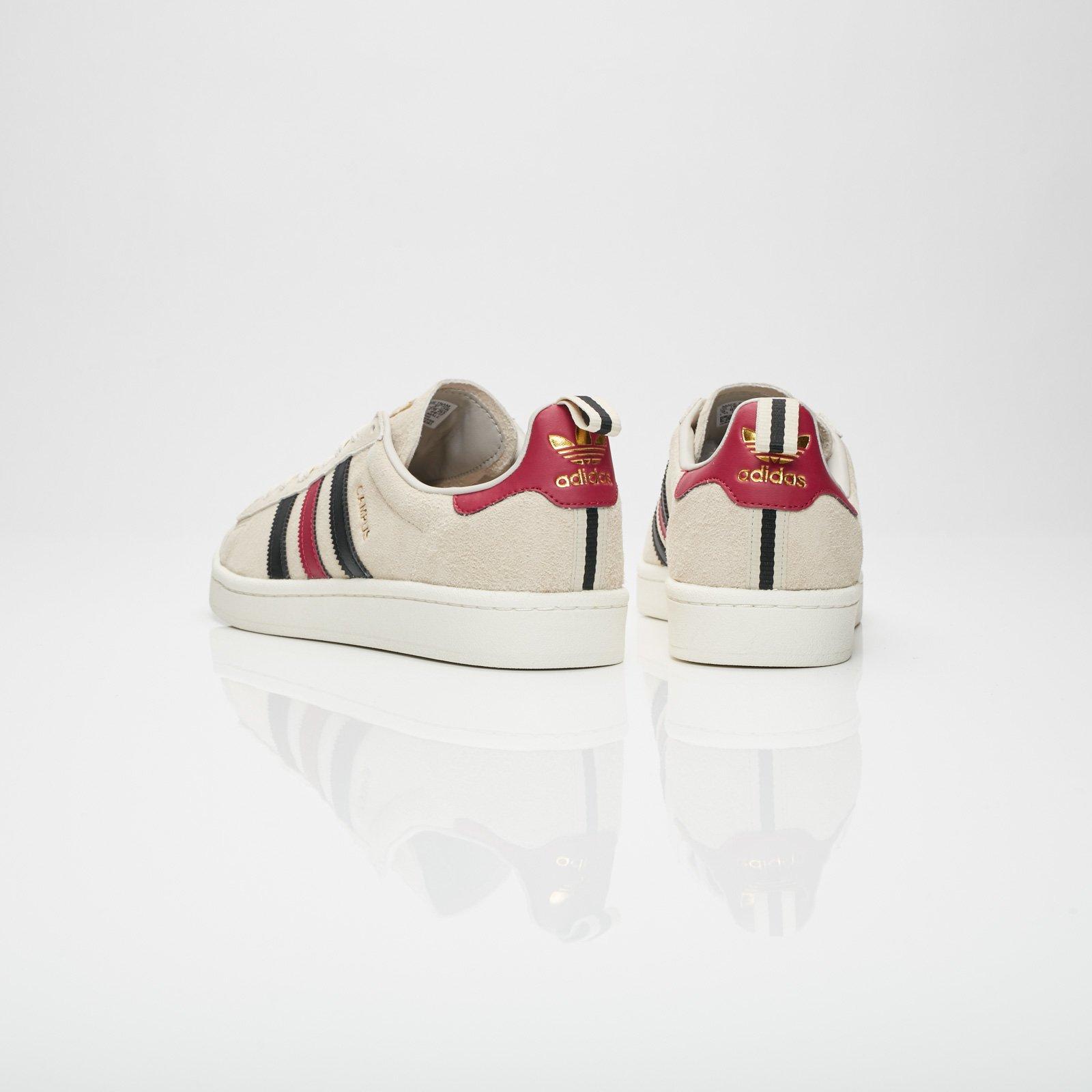 adidas Campus - Cq2048 - Sneakersnstuff