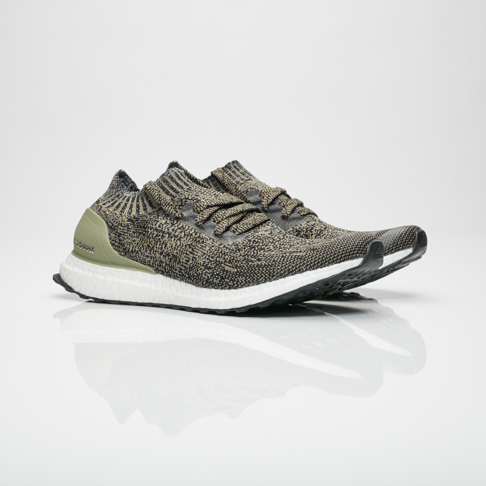 the latest d3f90 95ff3 adidas Performance UltraBOOST Uncaged