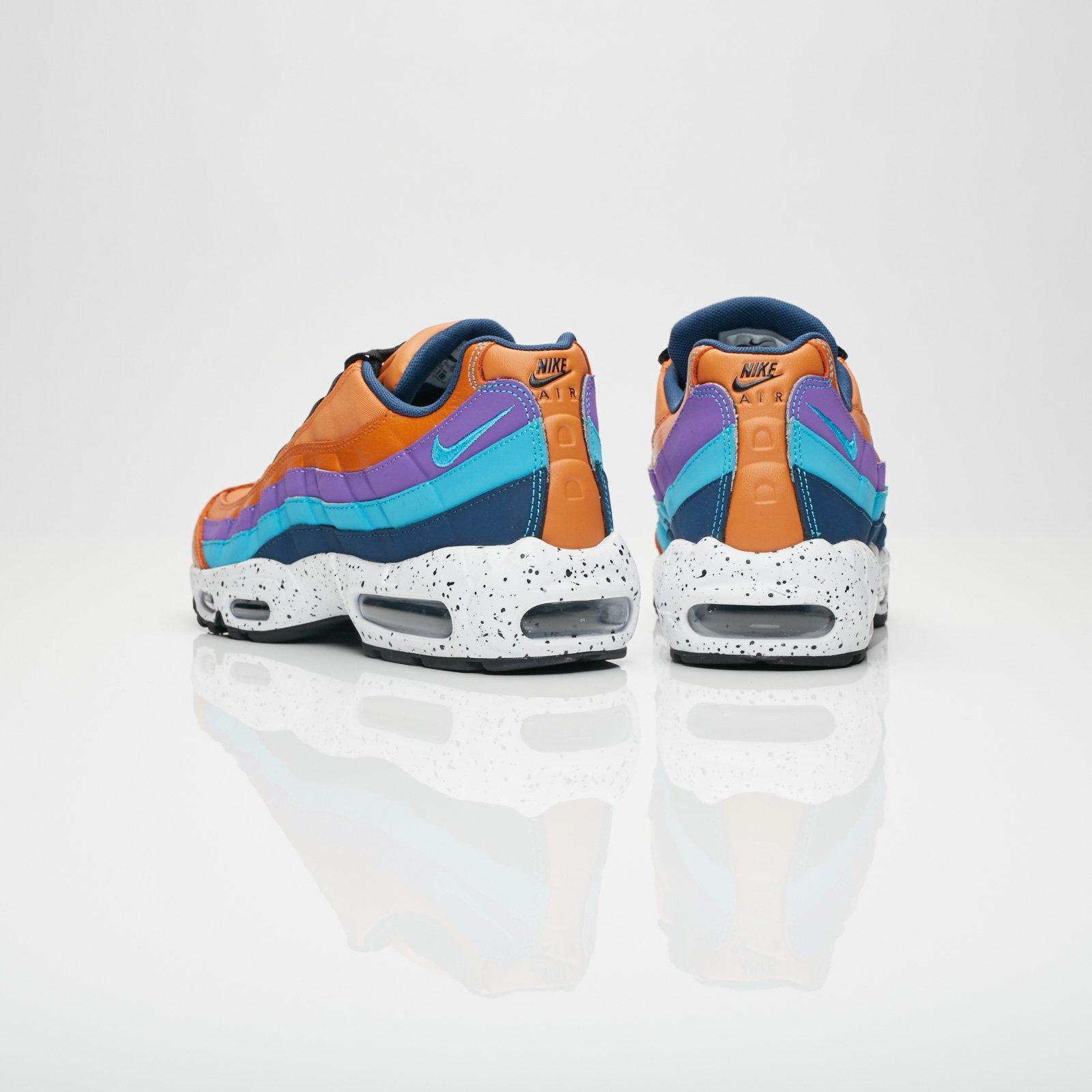 ff0f766233 Nike Air Max 95 Premium - 538416-800 - Sneakersnstuff   sneakers &  streetwear online since 1999