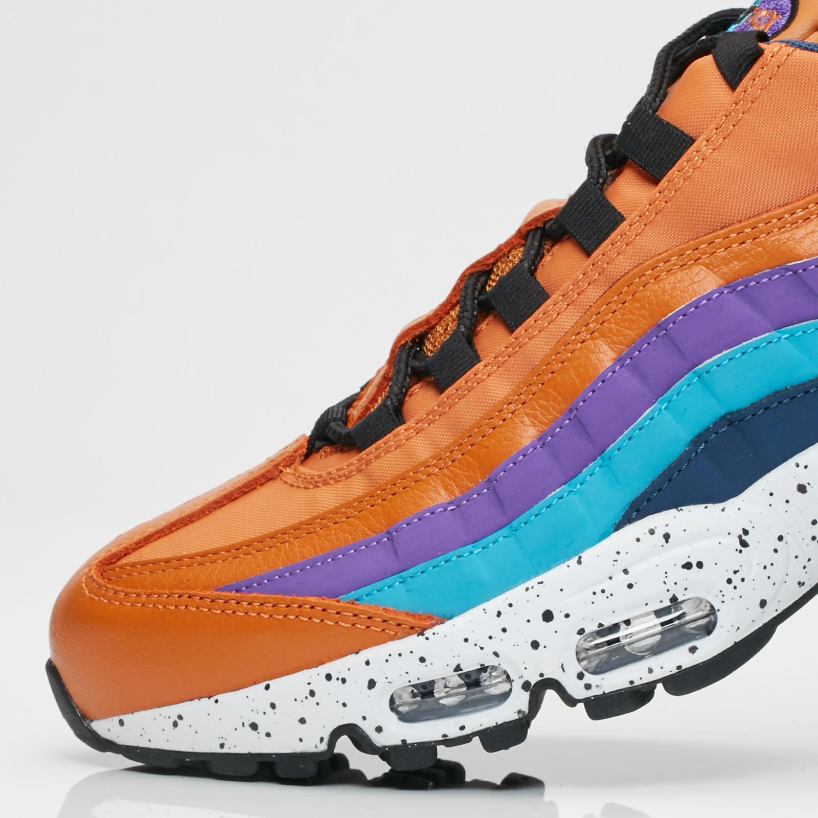 new arrival 1e29e ad77d Nike Sportswear Air Max 95 Premium - 6. Close