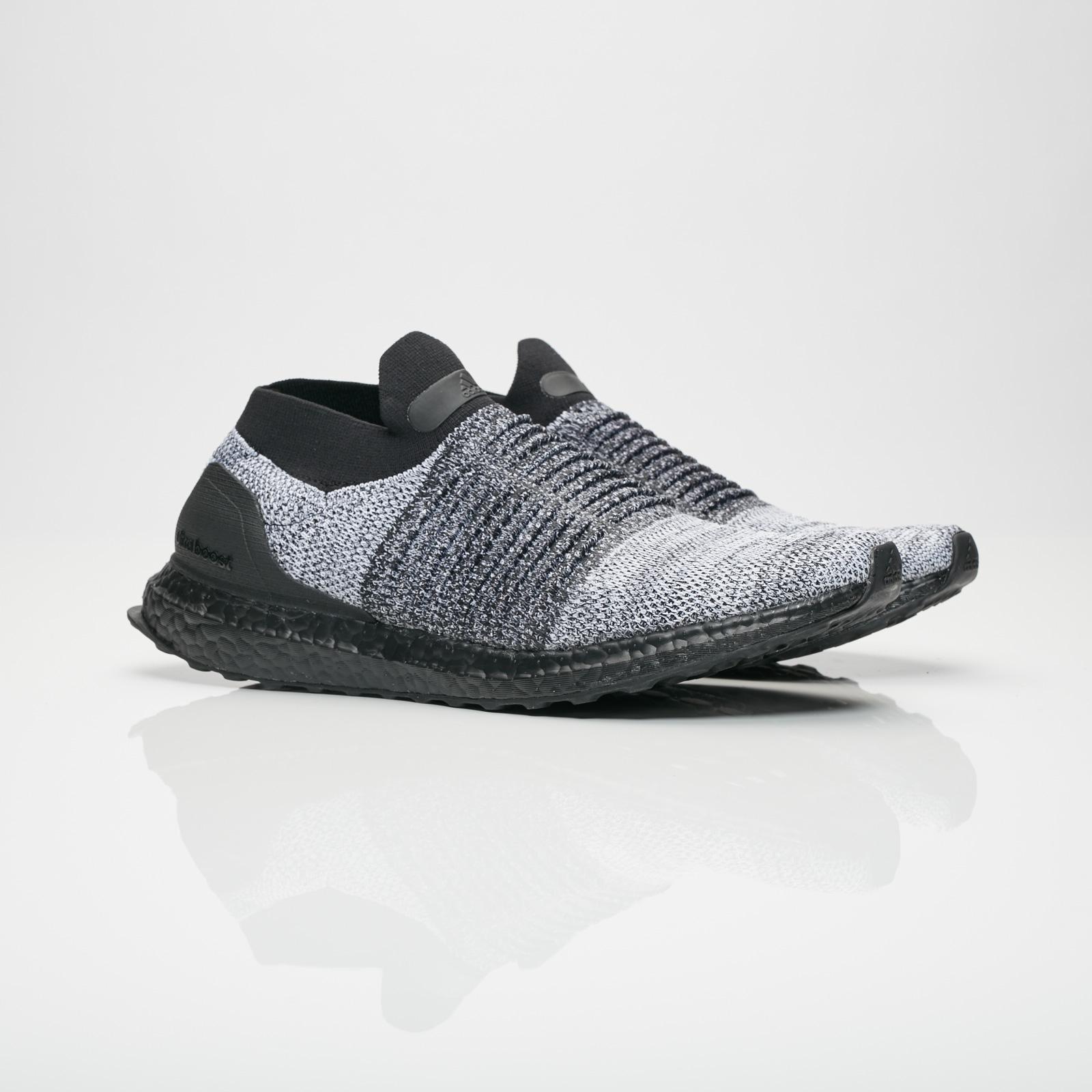 003b8335a05 adidas UltraBOOST Laceless - Bb6137 - Sneakersnstuff