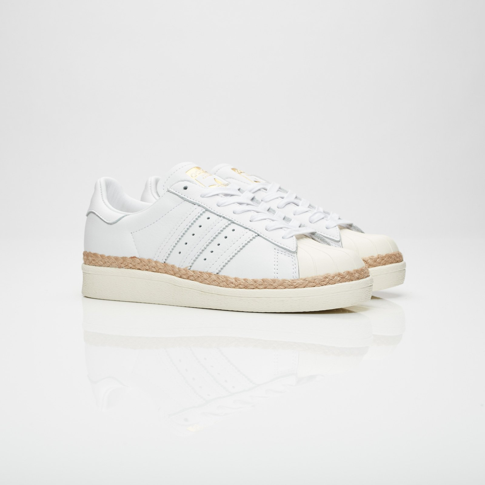 outlet store 6476d b1ccd adidas Superstar 80s New Bold Womens - Da9573 ...