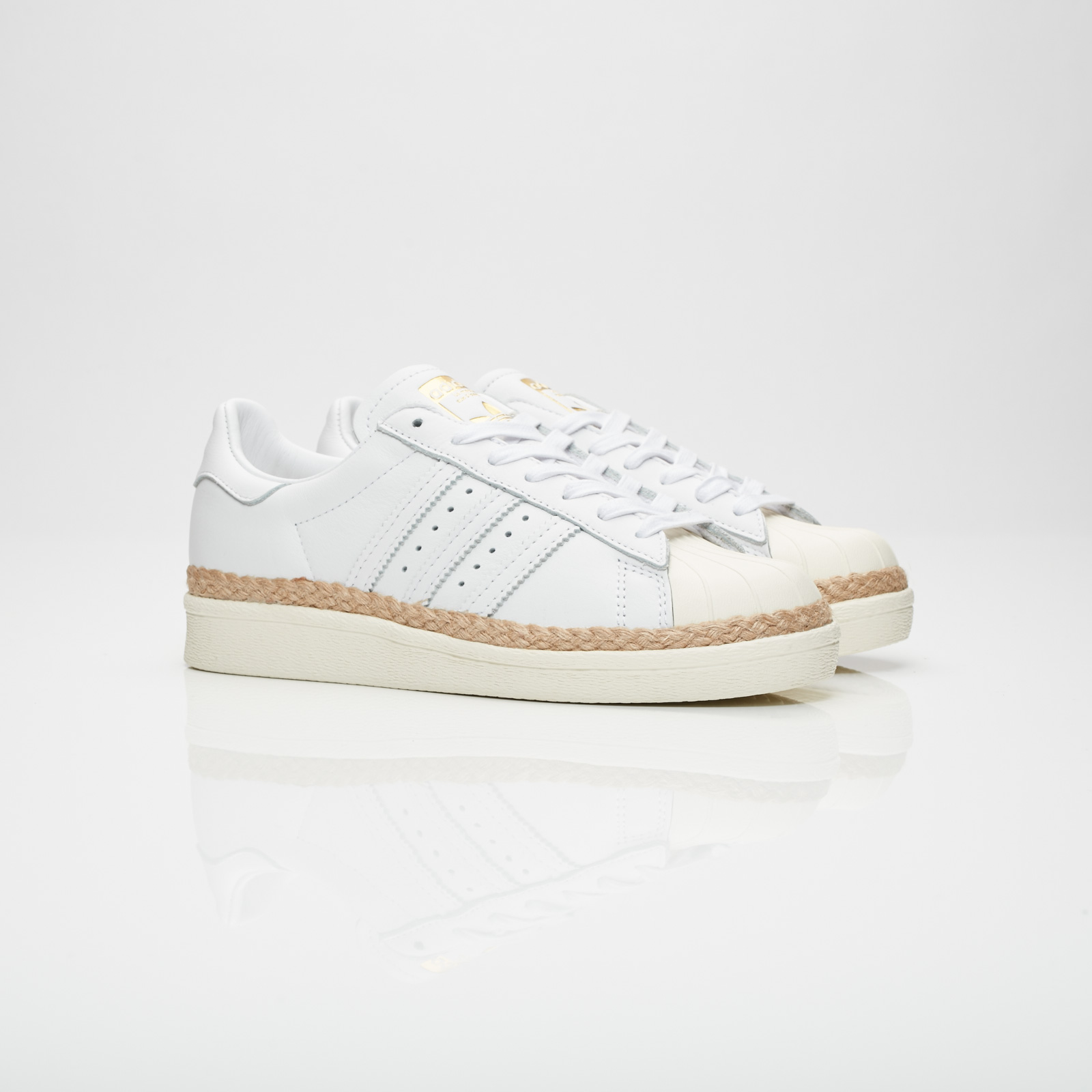 Adidas Superstar 80s rea