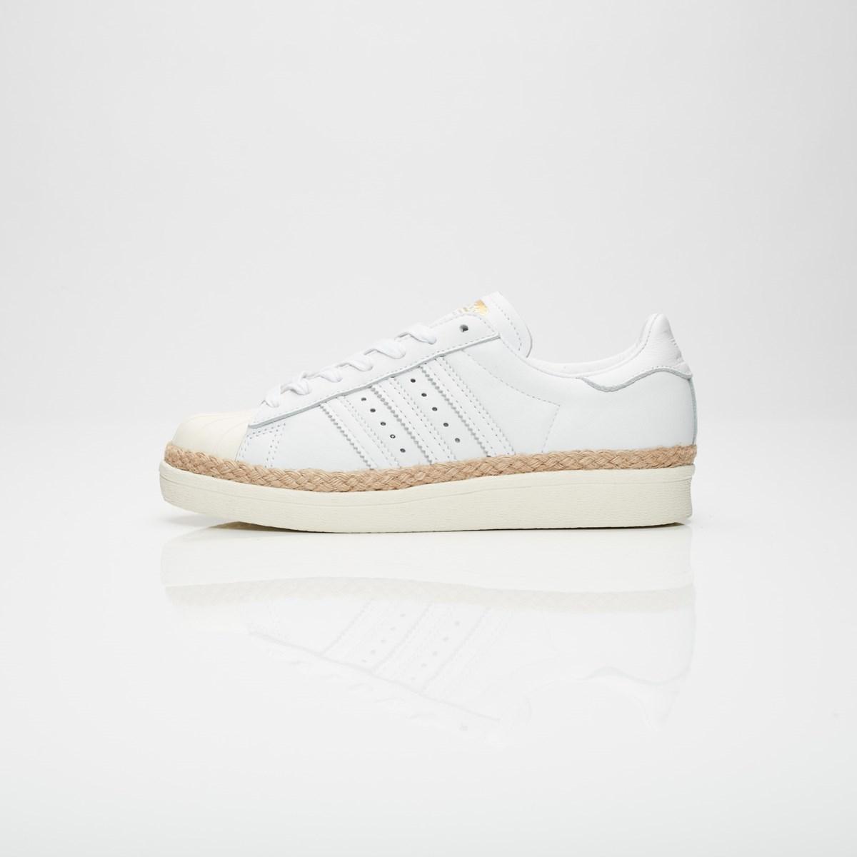 676f181571eb adidas Superstar 80s New Bold Womens - Da9573 - Sneakersnstuff ...