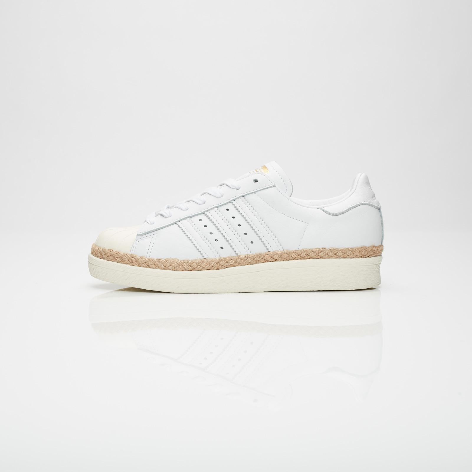 outlet store 8601a b0b88 adidas Superstar 80s New Bold Womens - Da9573 ...