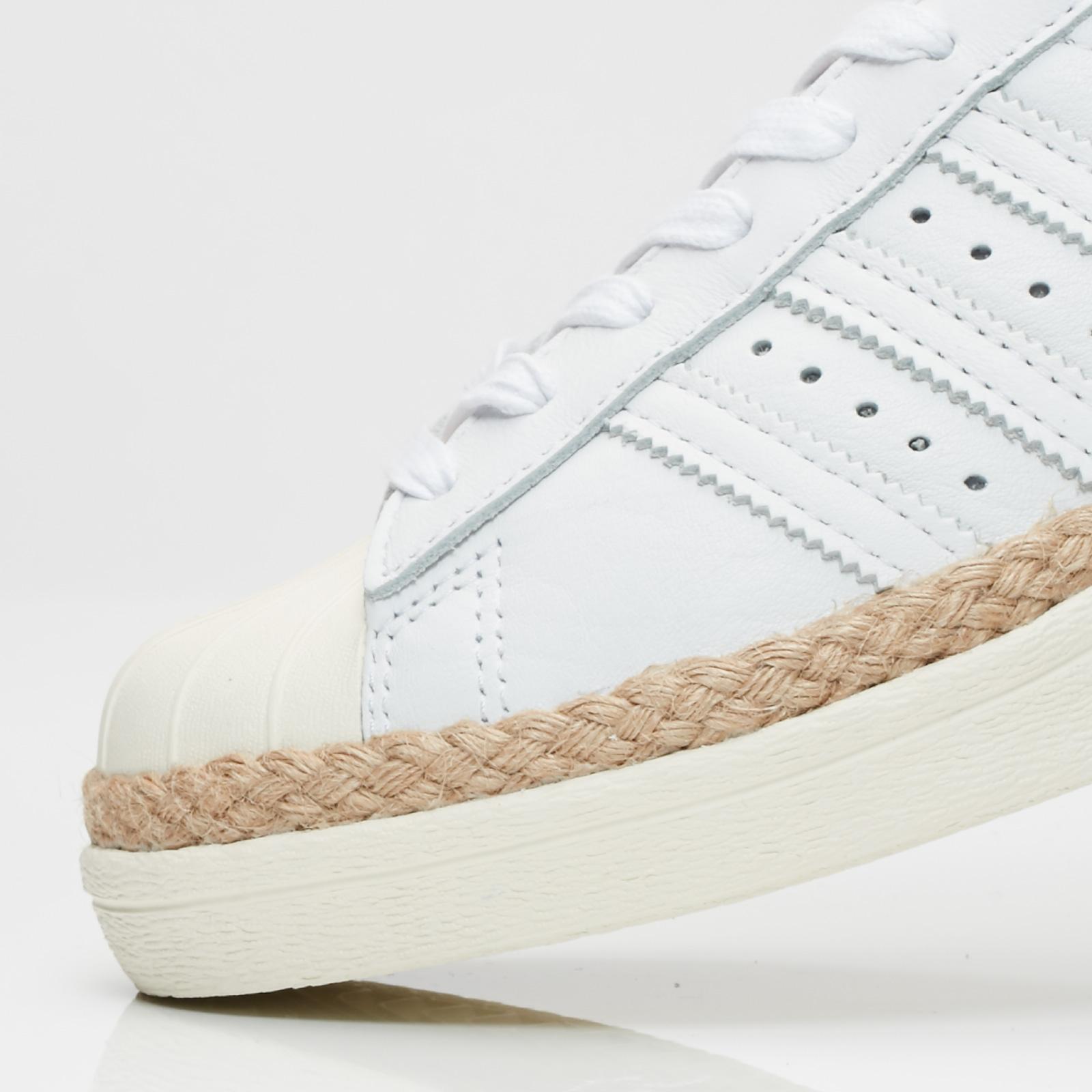 a5998a6bb604 adidas Superstar 80s New Bold Womens - Da9573 - Sneakersnstuff ...
