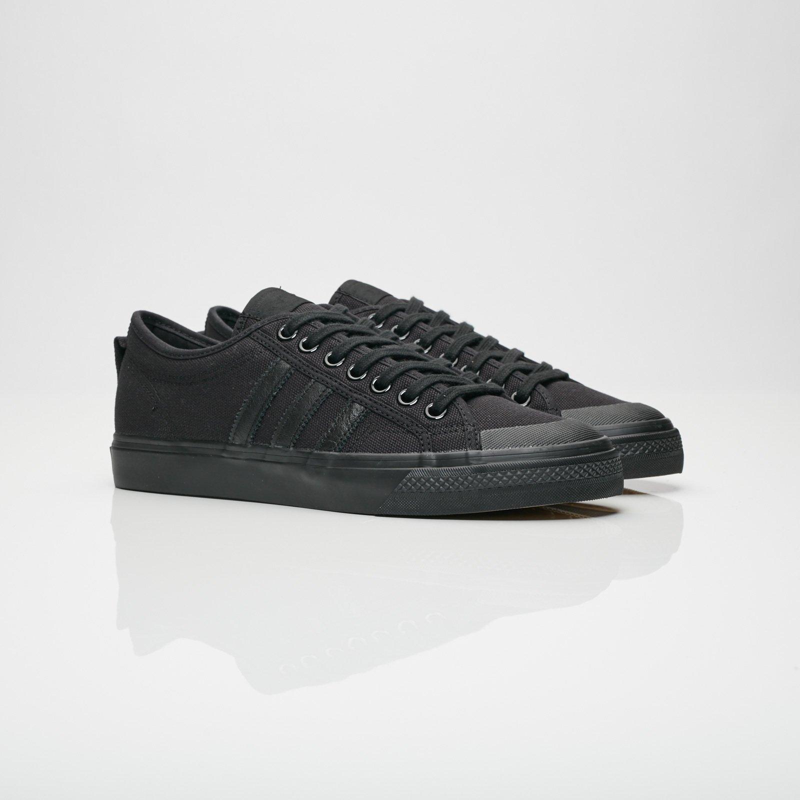 f246c176cd45 adidas Nizza Low - Bz0495 - Sneakersnstuff